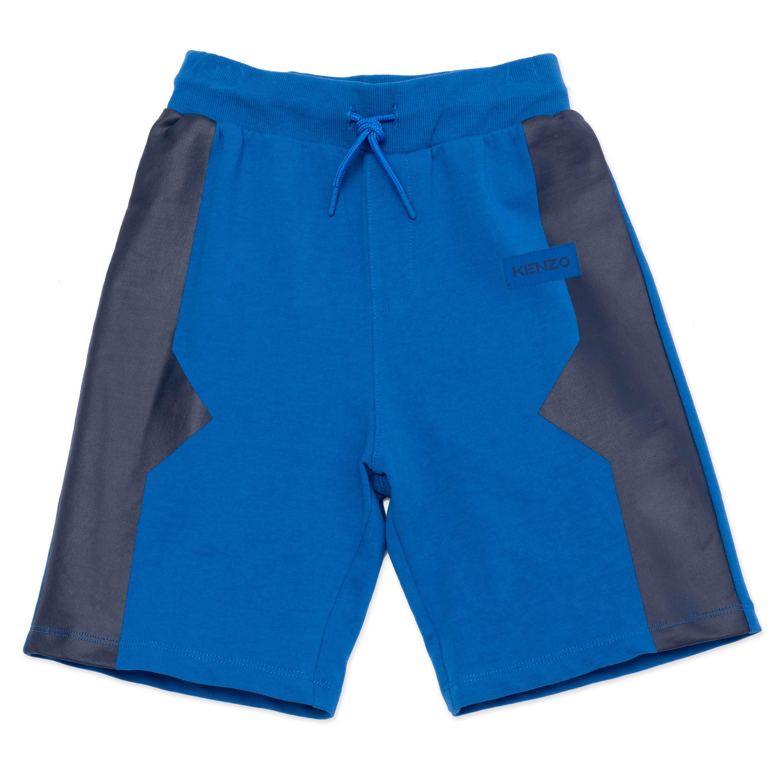 Bermuda shorts KENZO KIDS for BOY