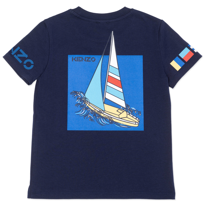 T-shirt KENZO KIDS for BOY