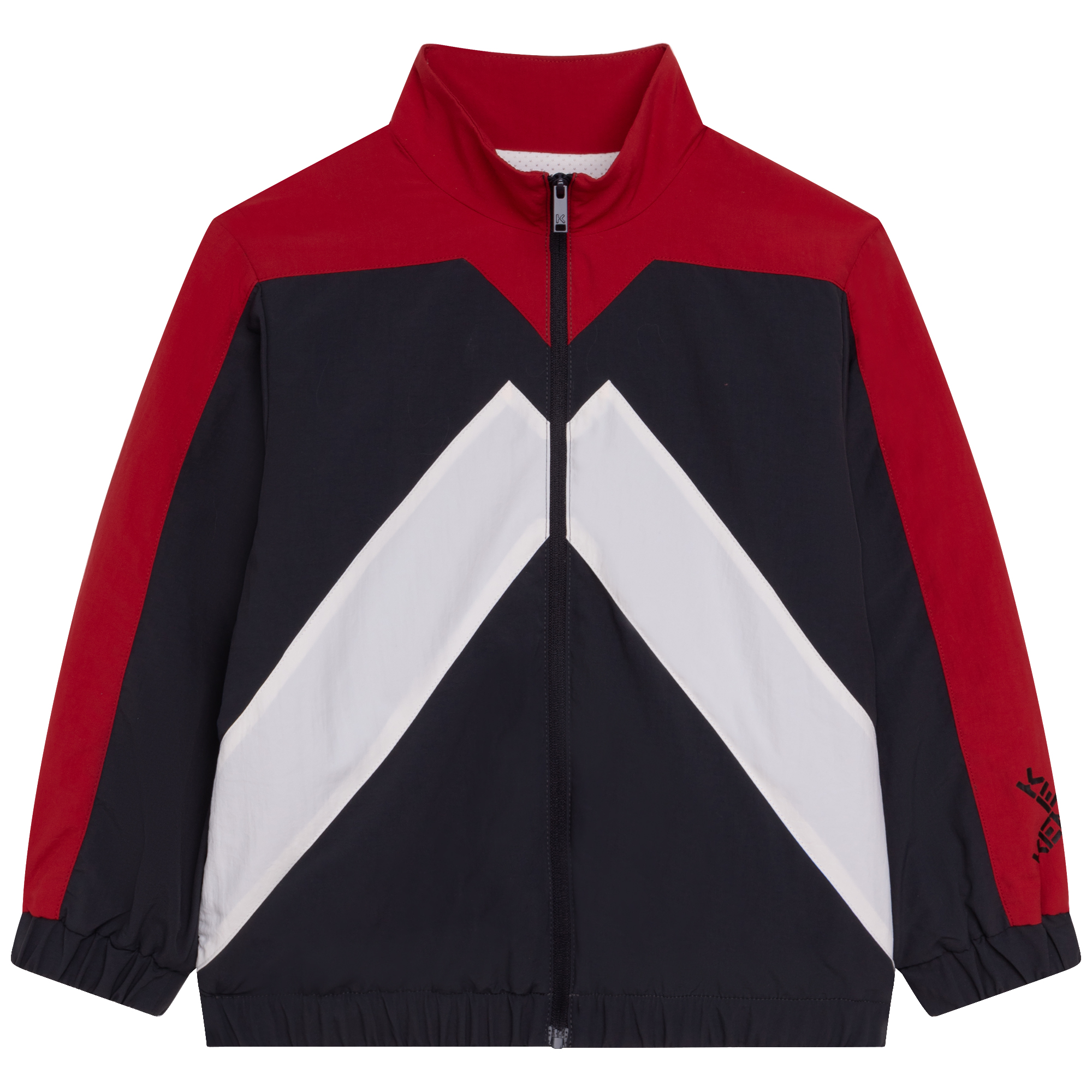 Zipped sweater KENZO KIDS for BOY