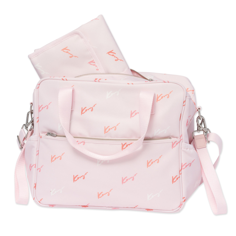 diaper bag and pad KENZO KIDS for GIRL