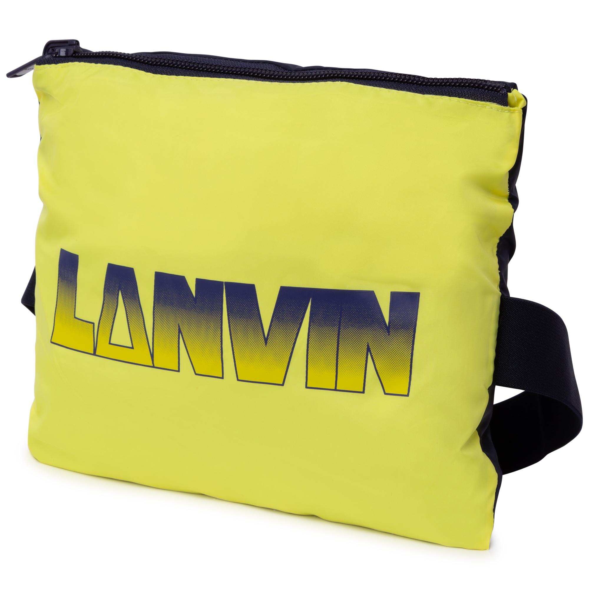 Coupe-vent à capuche LANVIN pour GARCON