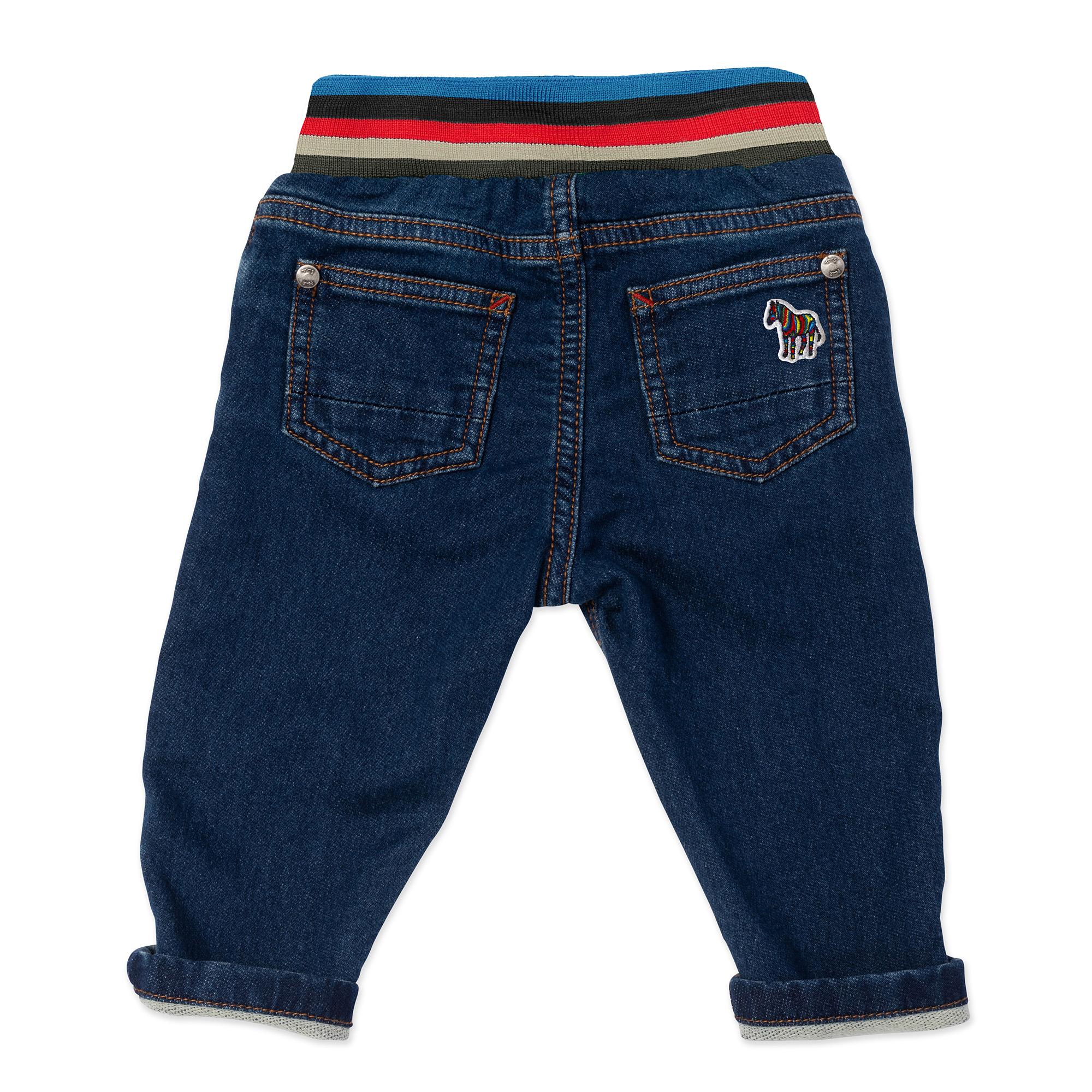 Denim pants PAUL SMITH JUNIOR for BOY