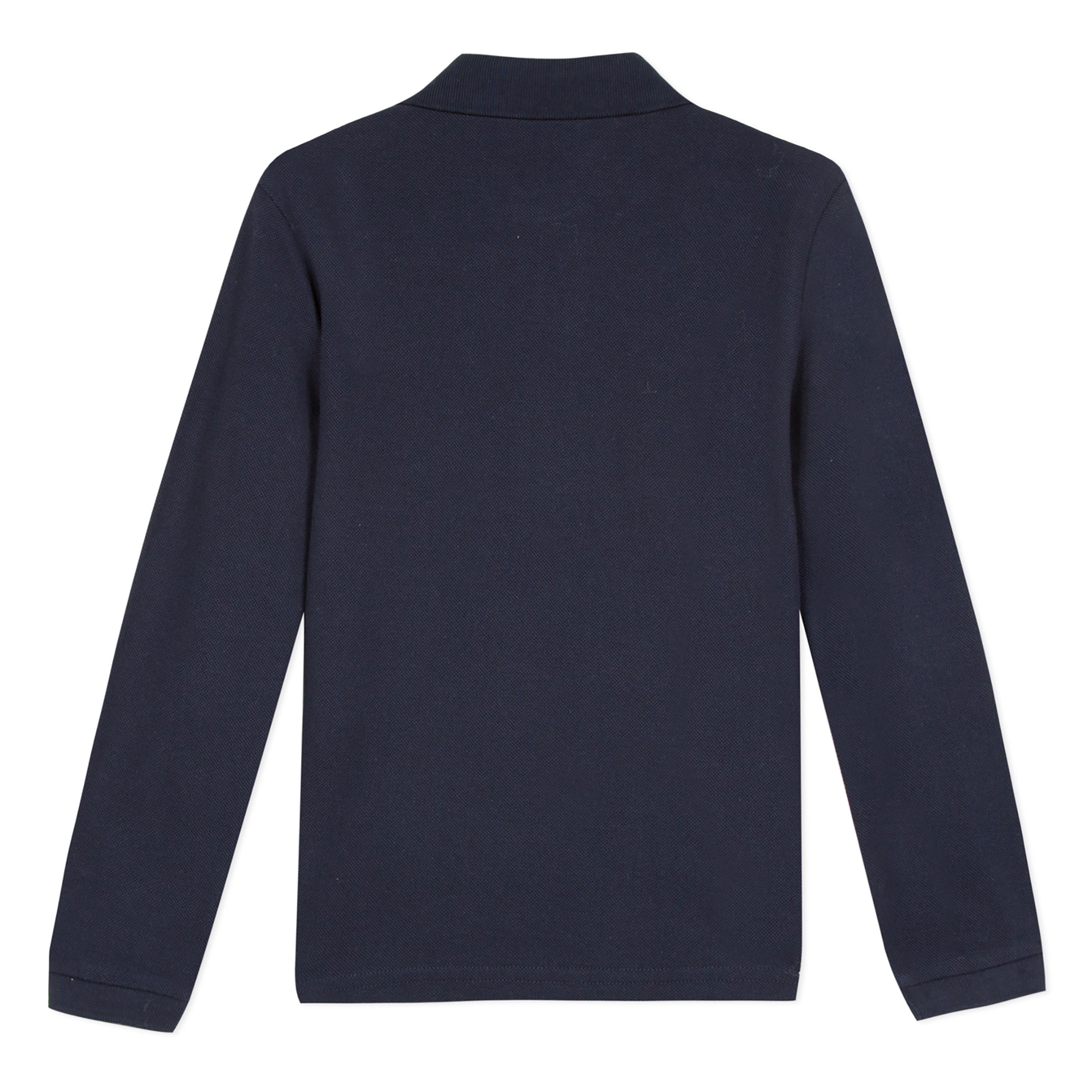 Cotton piqué knit polo shirt PAUL SMITH JUNIOR for BOY