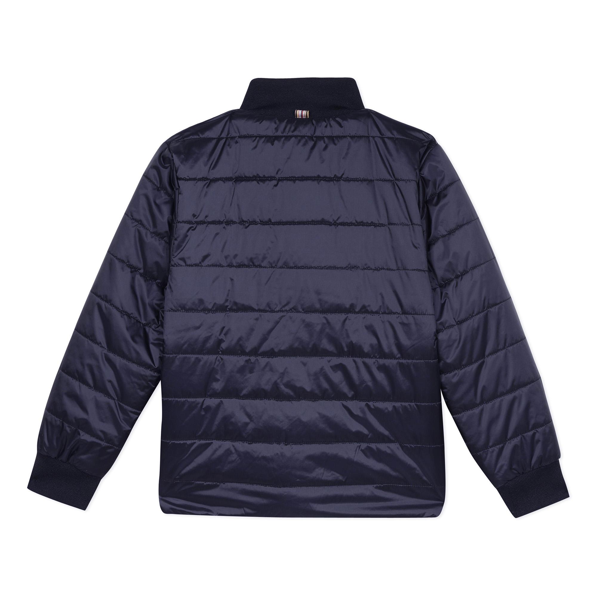 Light zip-up puffer jacket PAUL SMITH JUNIOR for BOY