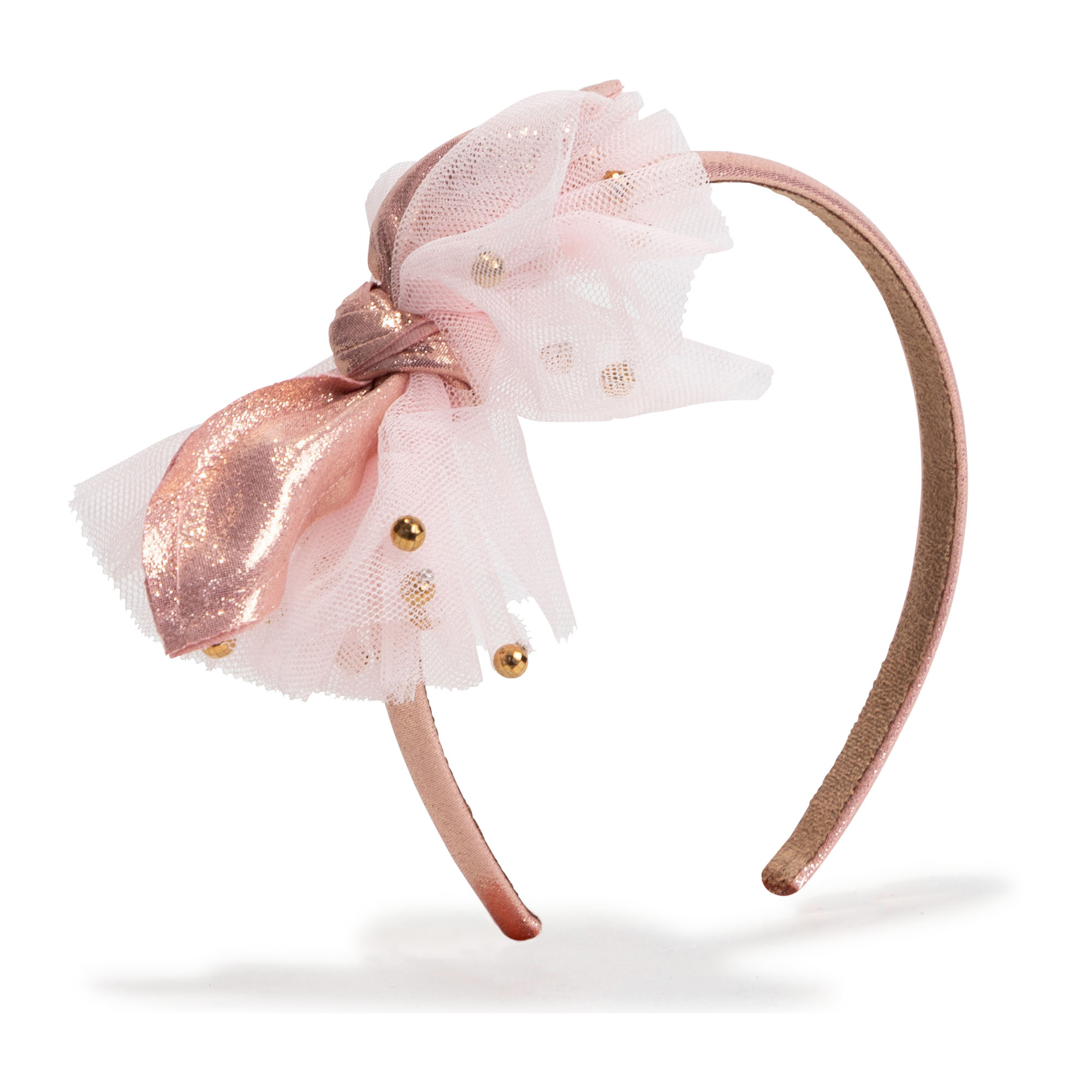Formal headband CHARABIA for GIRL