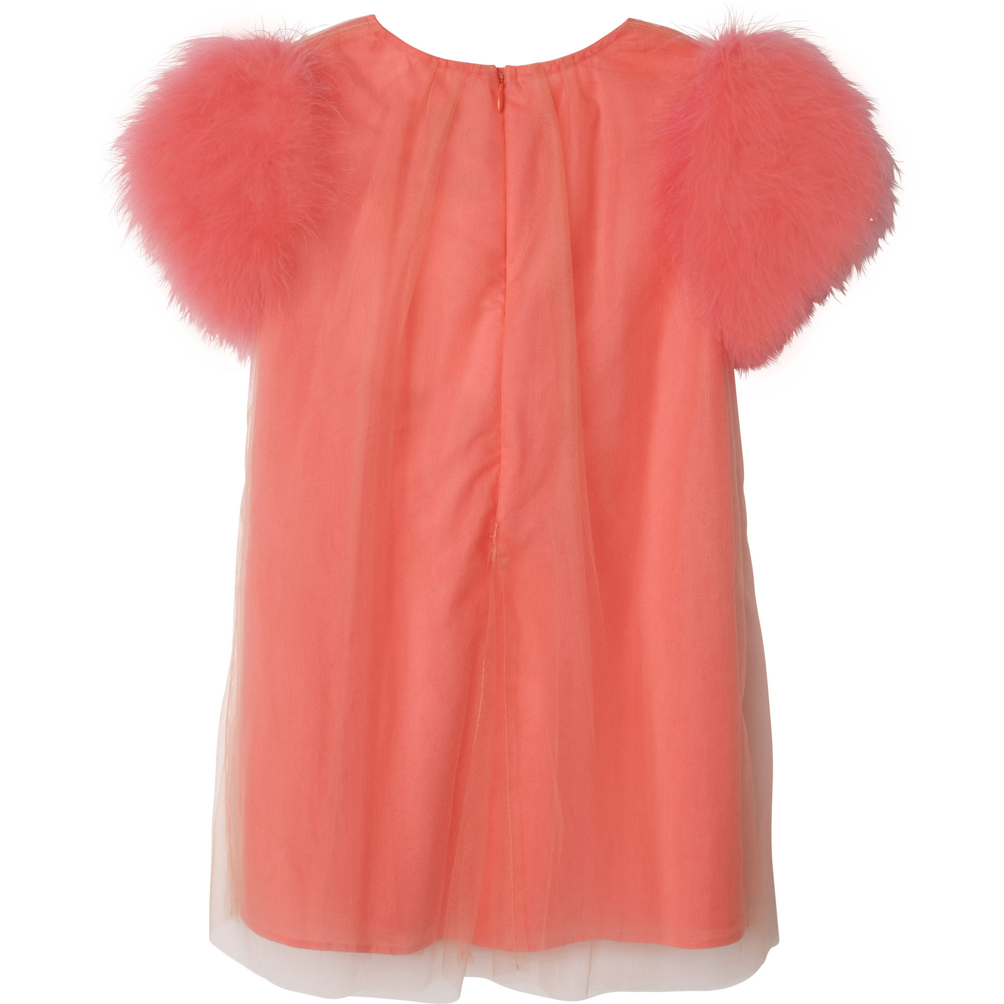 ROBE D' EXCEPTION CHARABIA pour FILLE