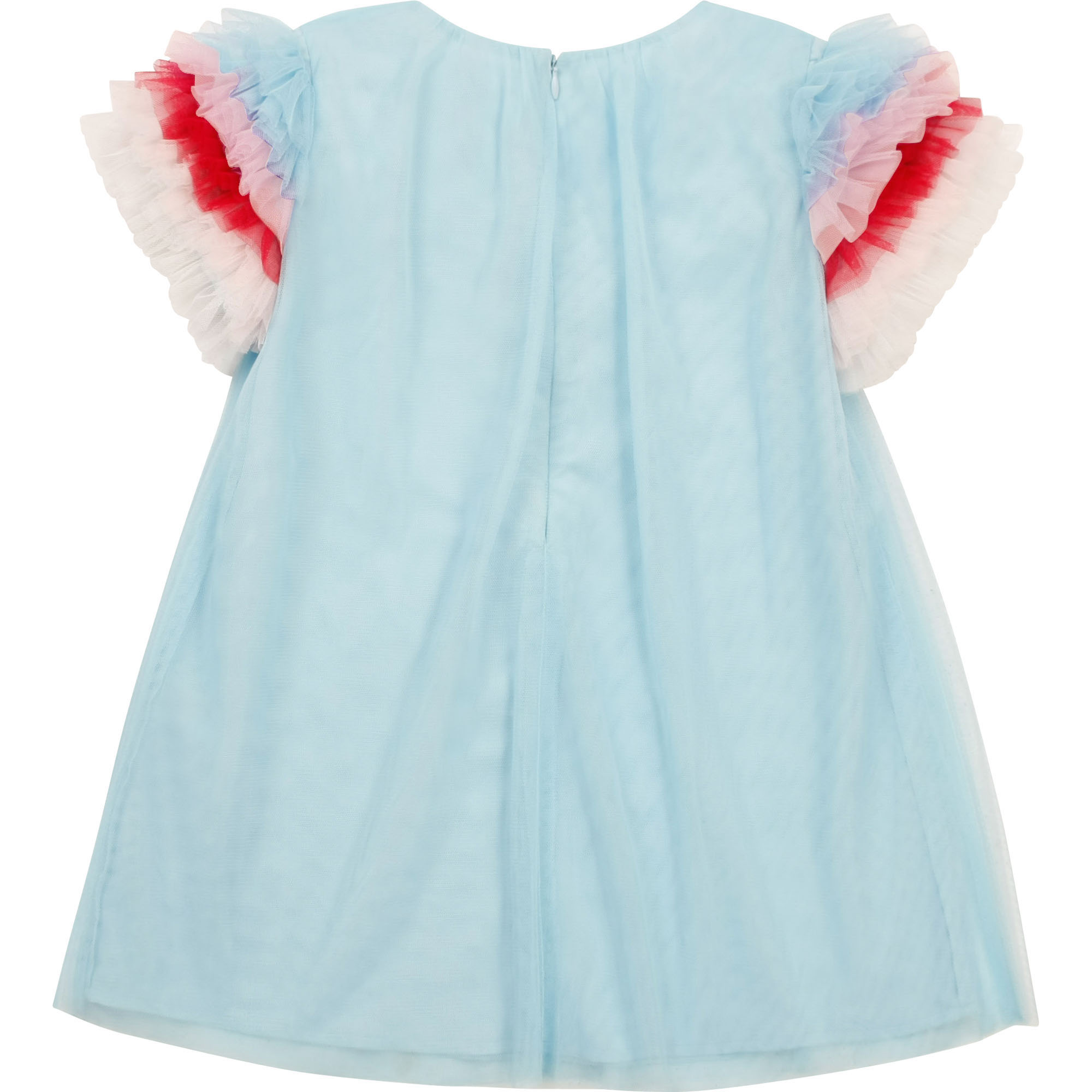 Robe en tulle CHARABIA pour FILLE
