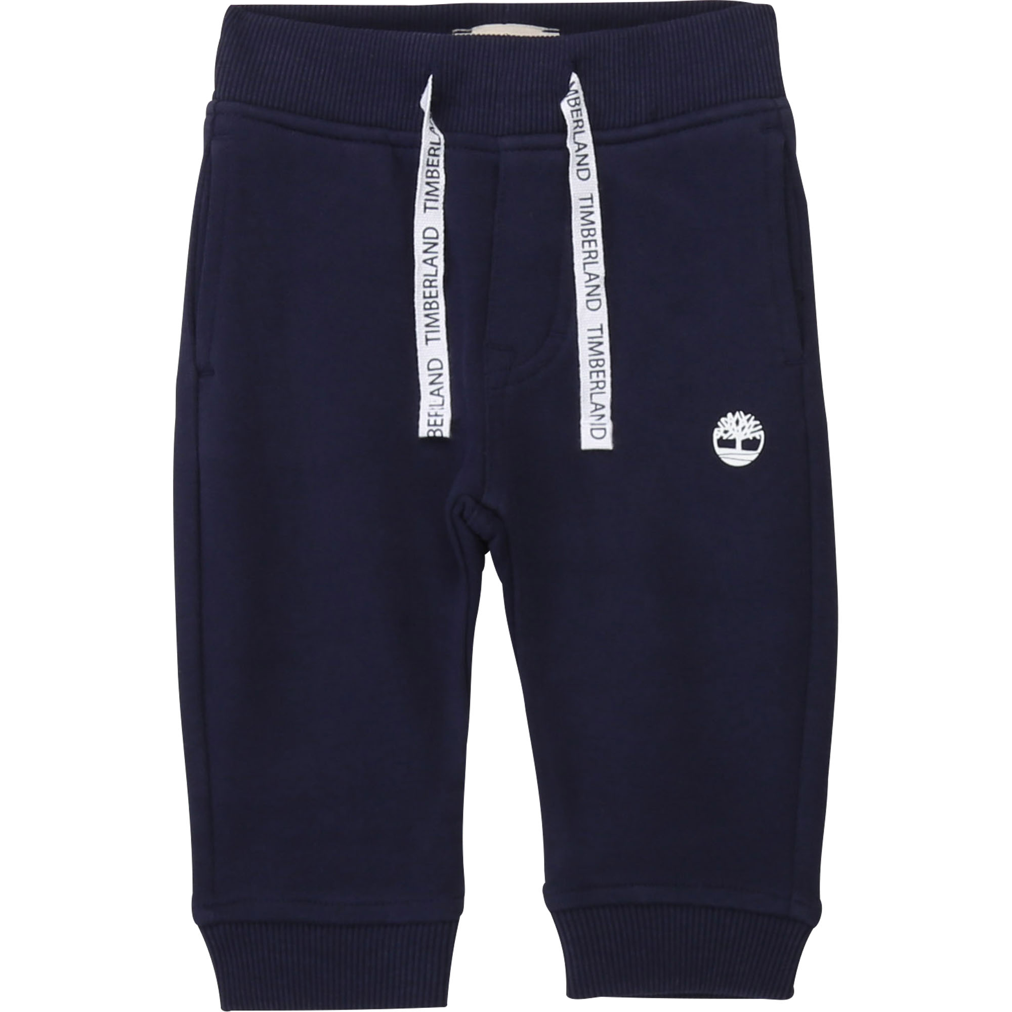 Suede fleece jogging bottoms TIMBERLAND for BOY