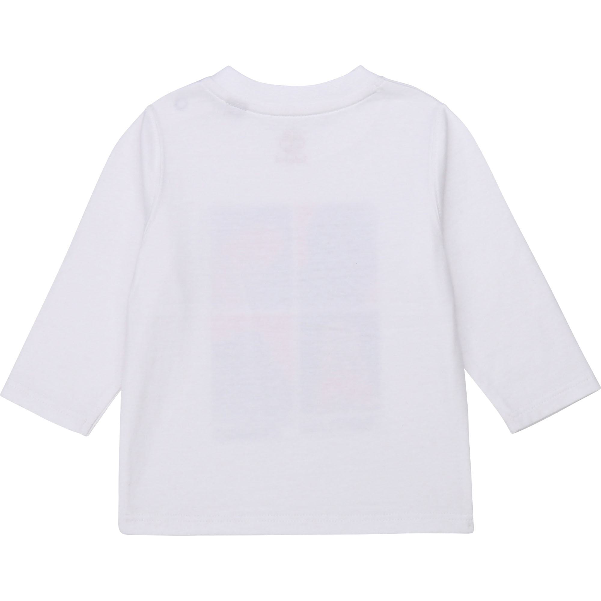 T-shirt manches longues jersey TIMBERLAND pour GARCON