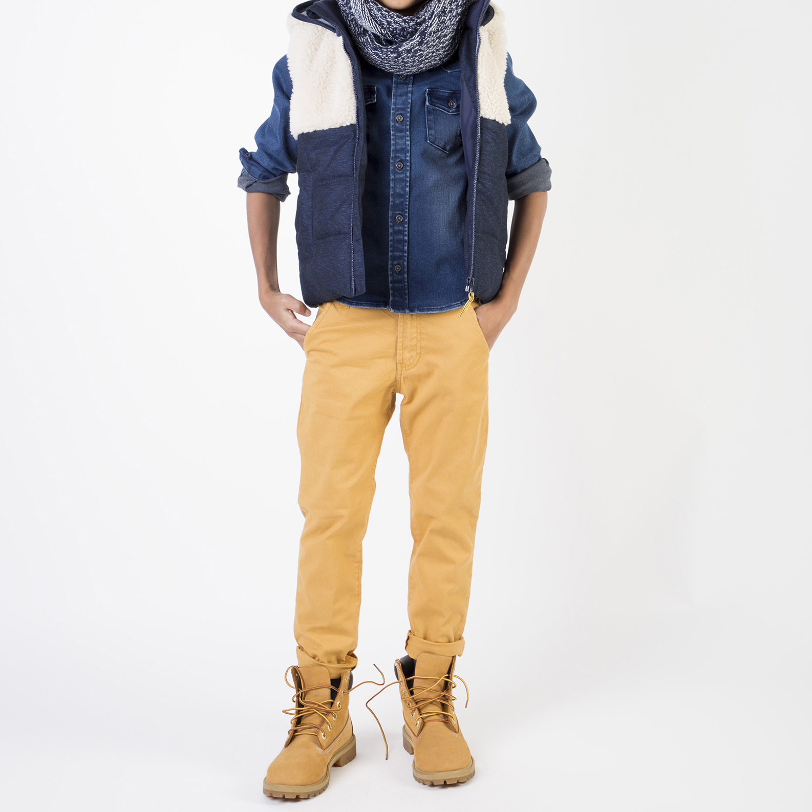 snood timberland