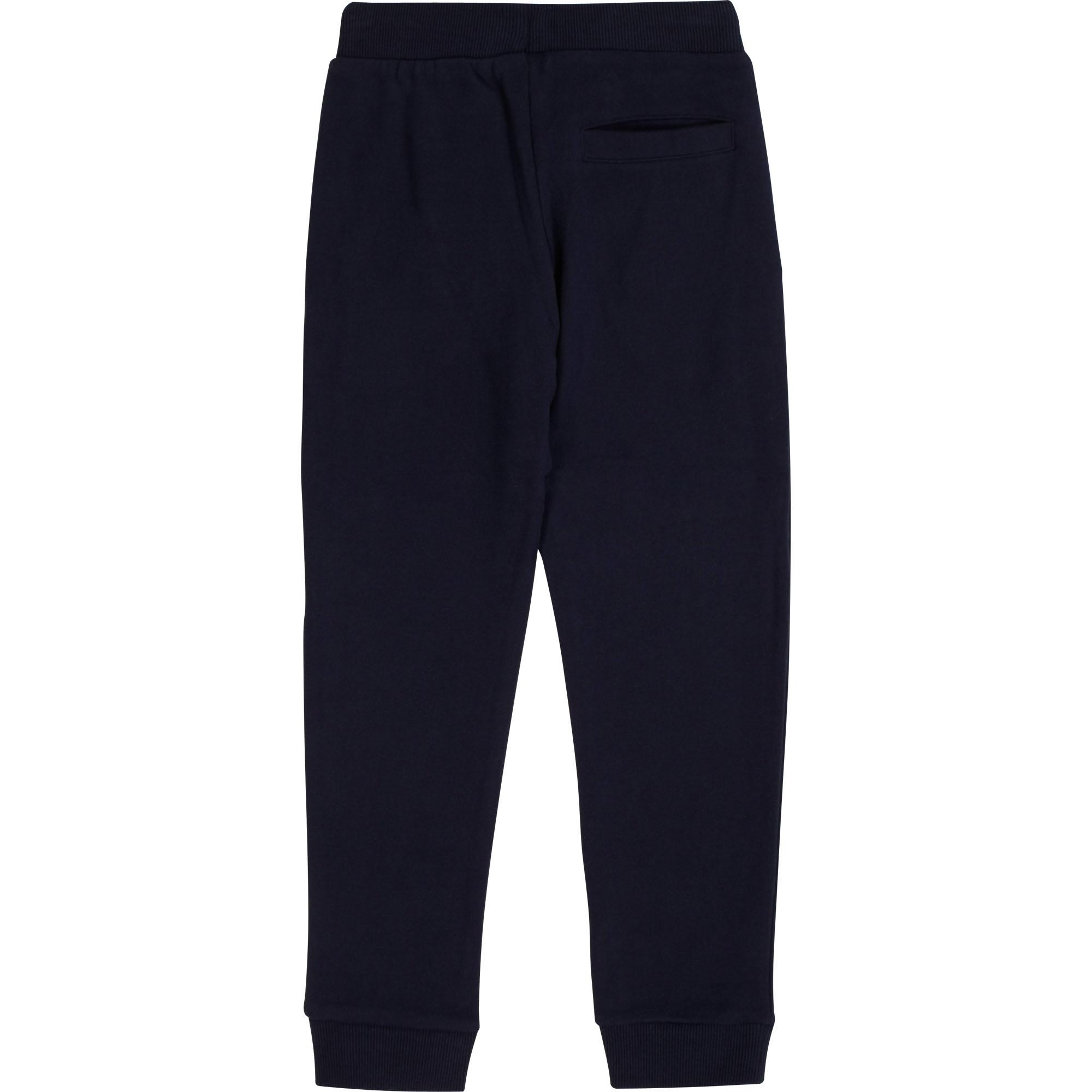 Pantalon de jogging molleton TIMBERLAND pour GARCON