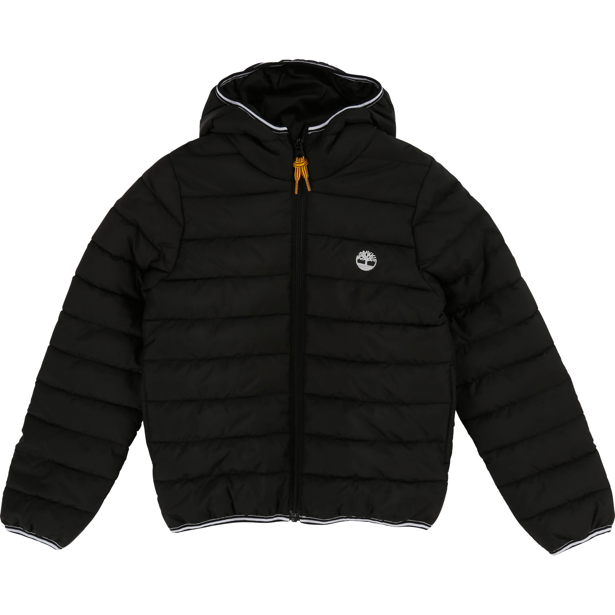 Lightweight waterproof parka TIMBERLAND for BOY