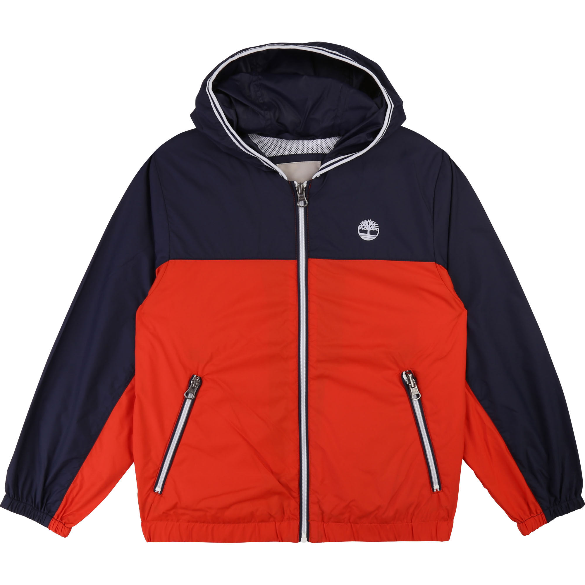 Waterproof windbreaker in bag TIMBERLAND for BOY