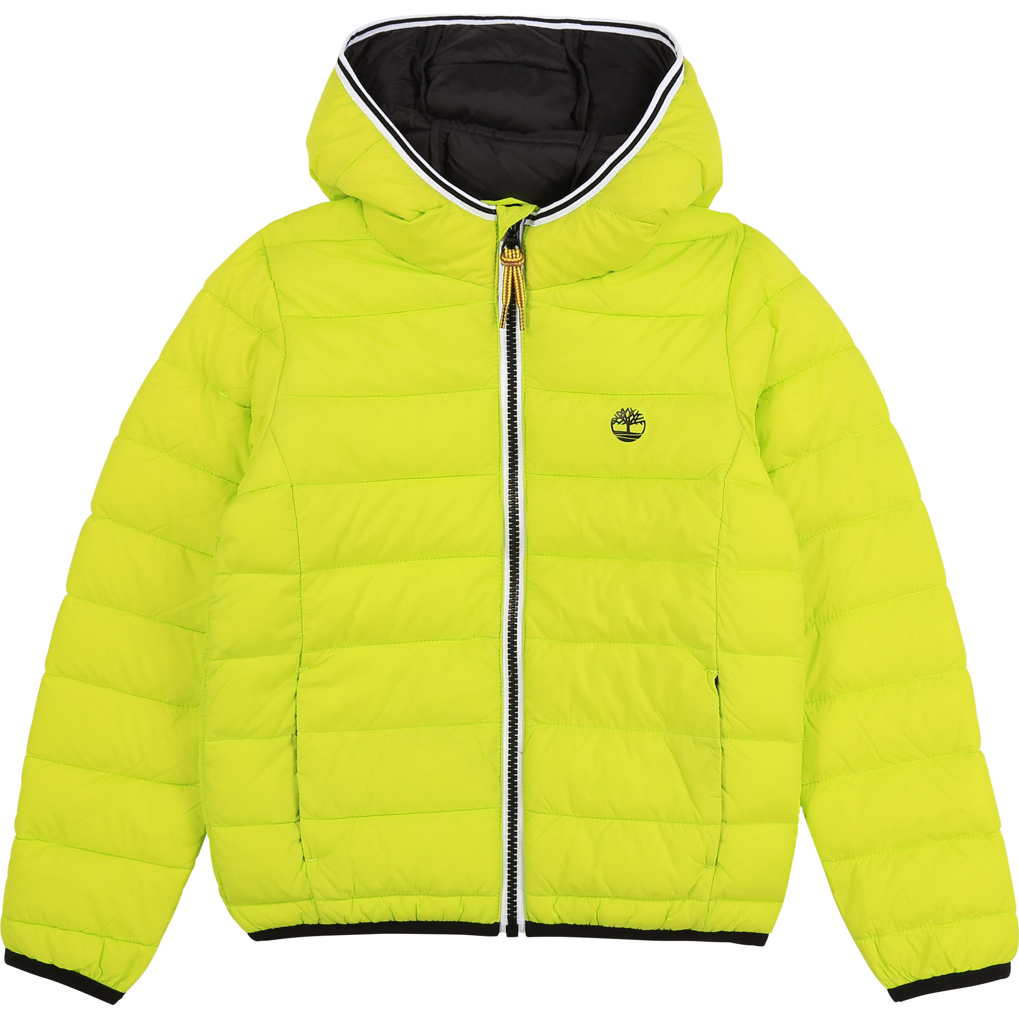 PUFFER JACKET TIMBERLAND for BOY