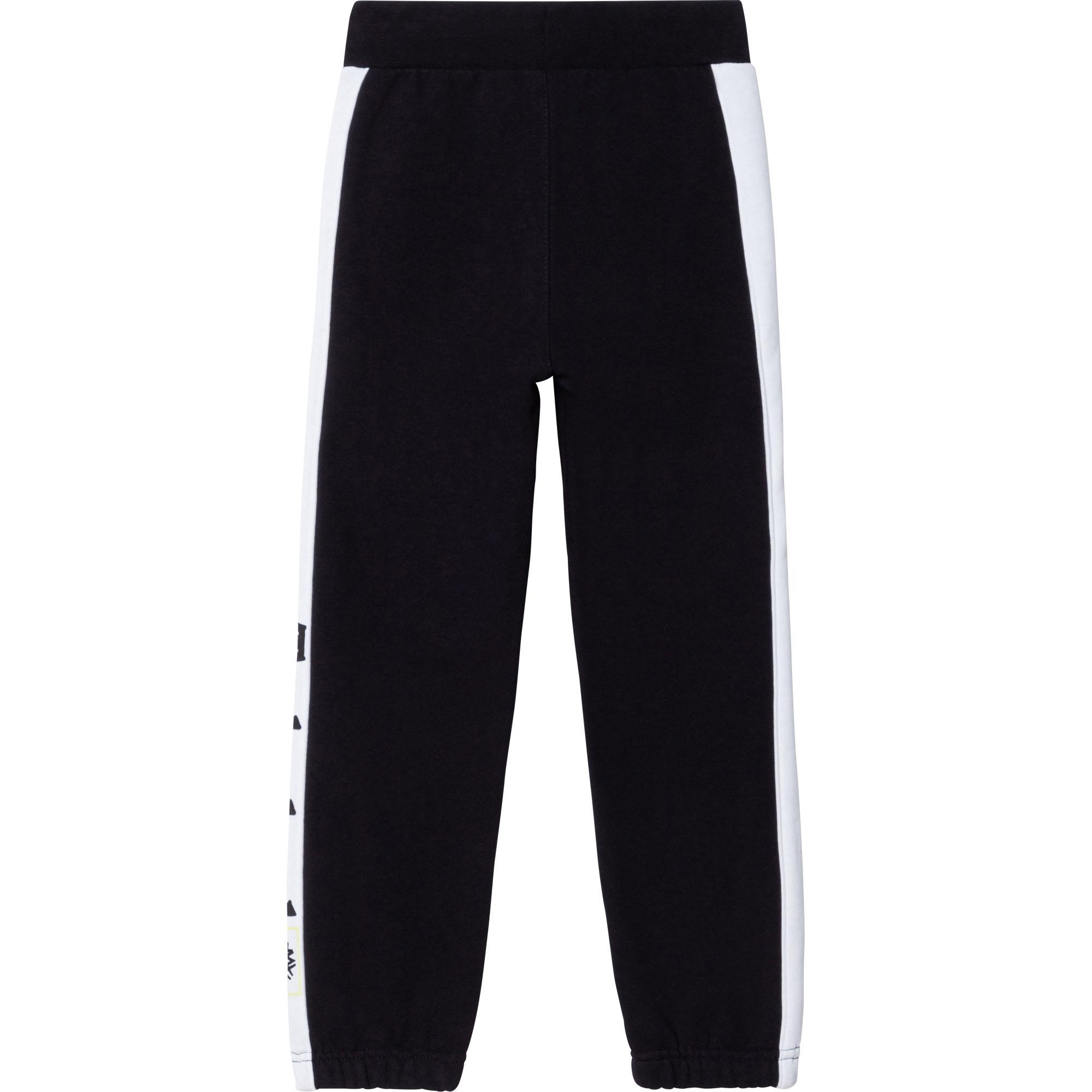 Pantalon de jogging molletonné TIMBERLAND pour GARCON