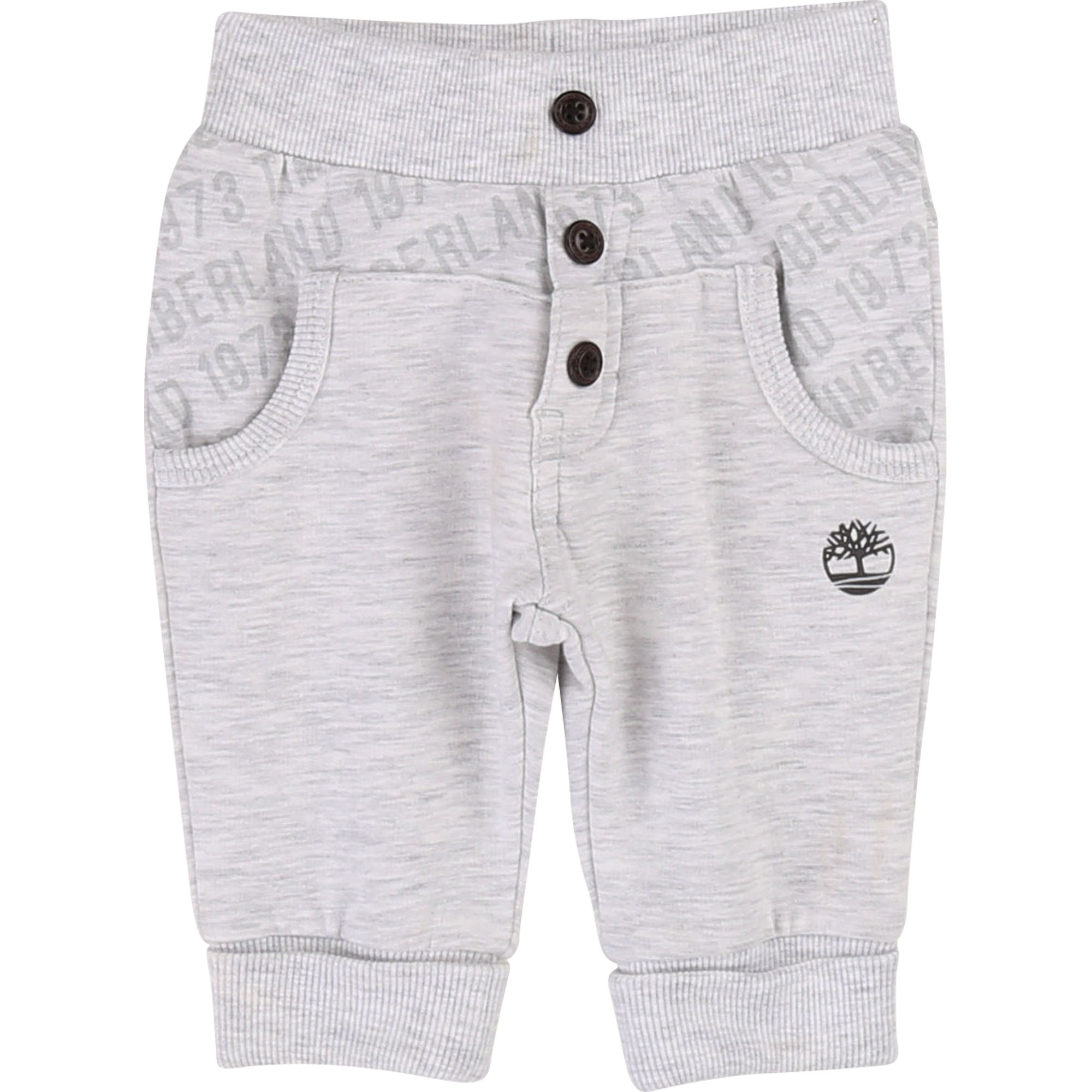 Fleece trousers TIMBERLAND for BOY