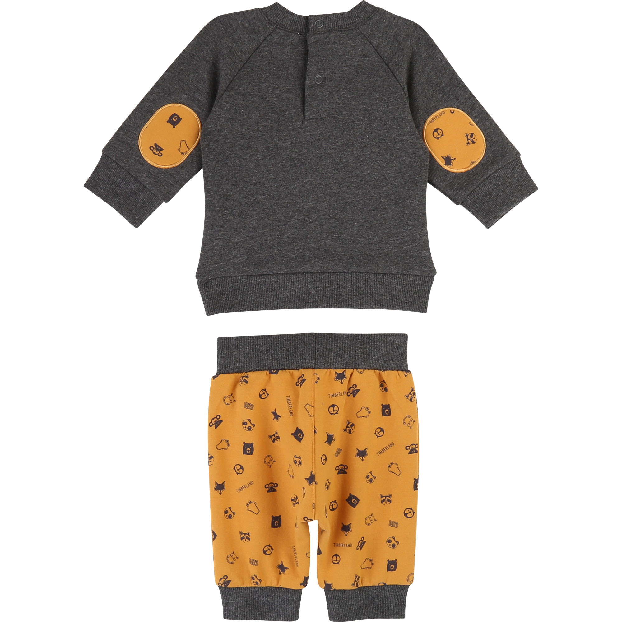 Sweatshirt and trousers set TIMBERLAND for BOY