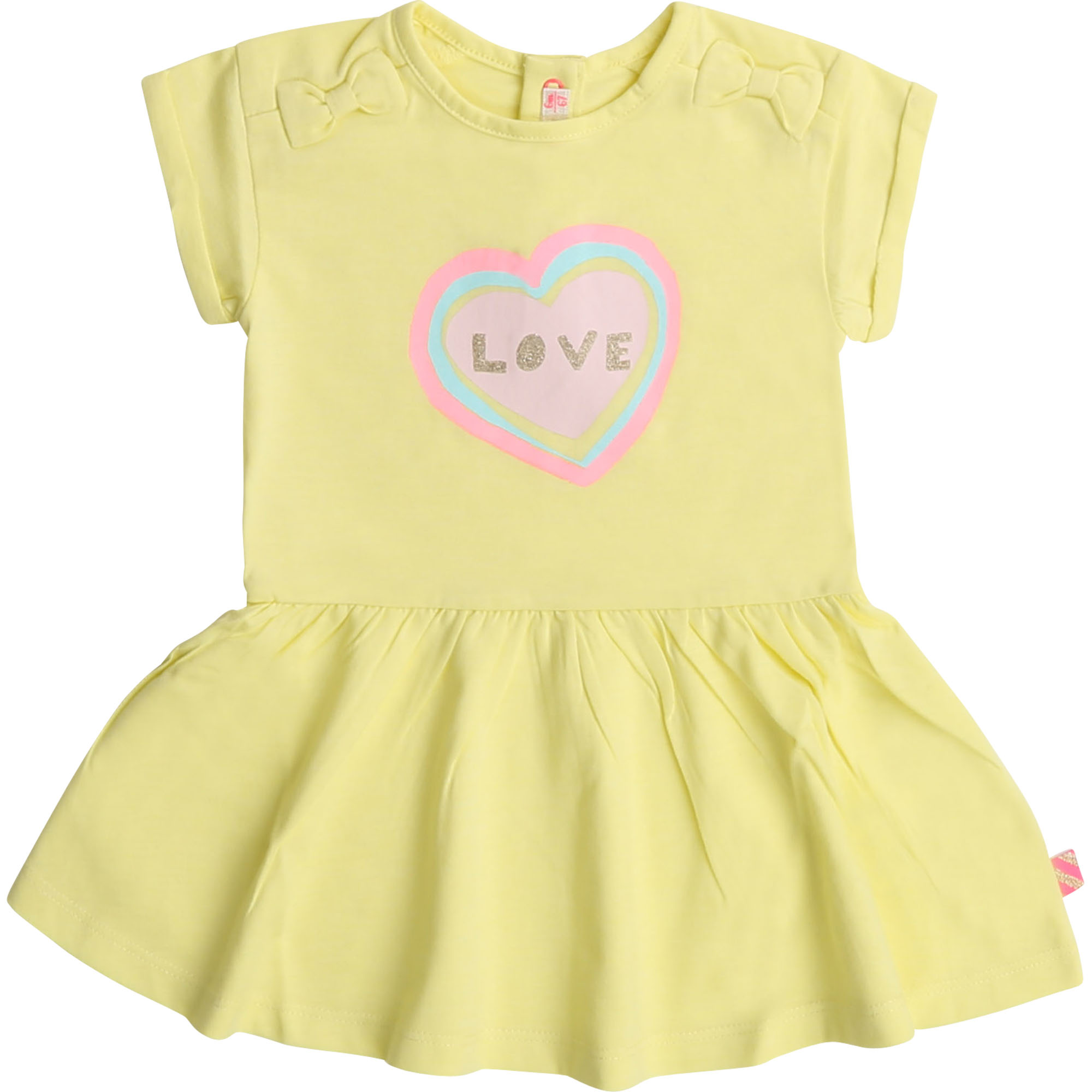 Robe en jersey taille basse BILLIEBLUSH pour FILLE