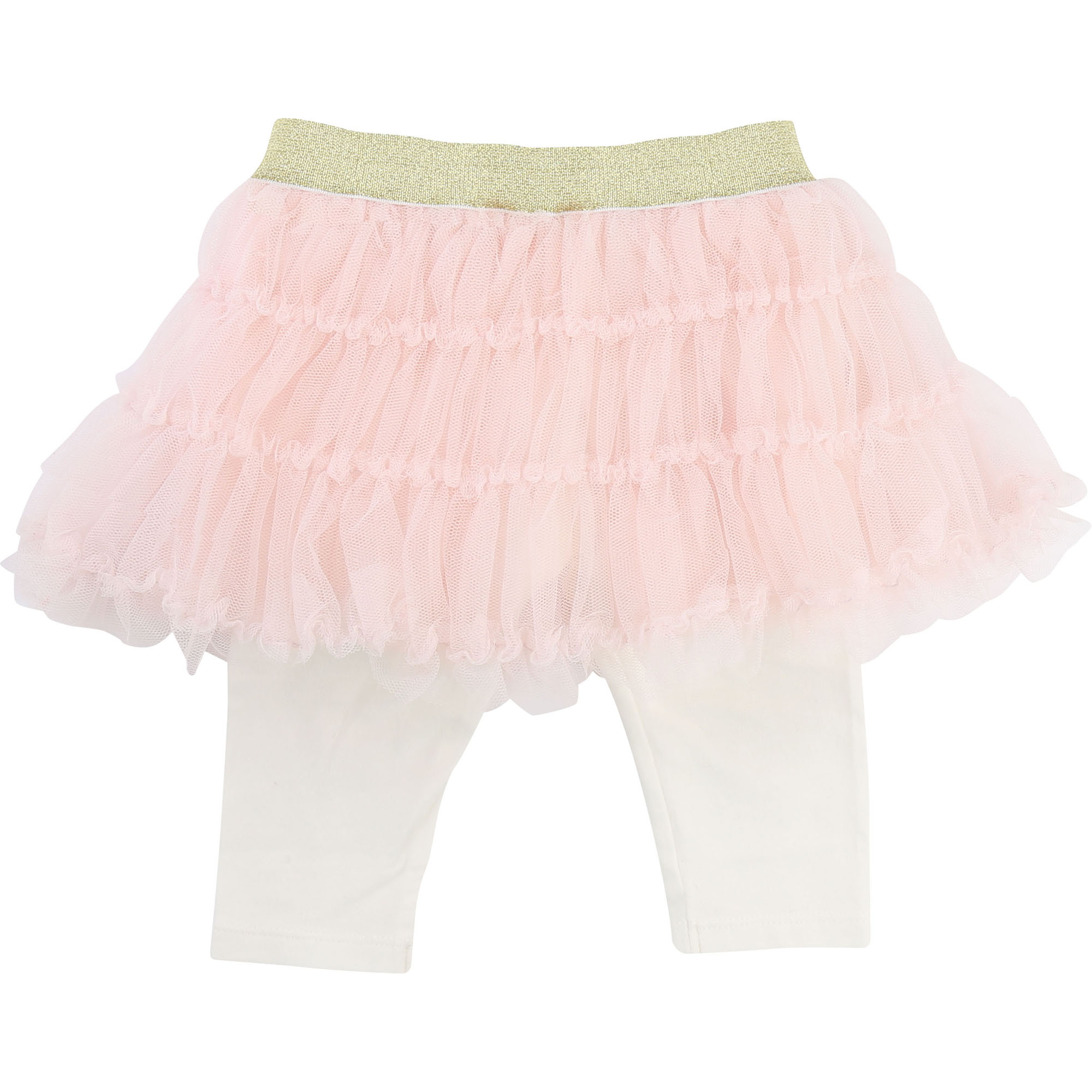 Fancy skirt with leggings BILLIEBLUSH for GIRL