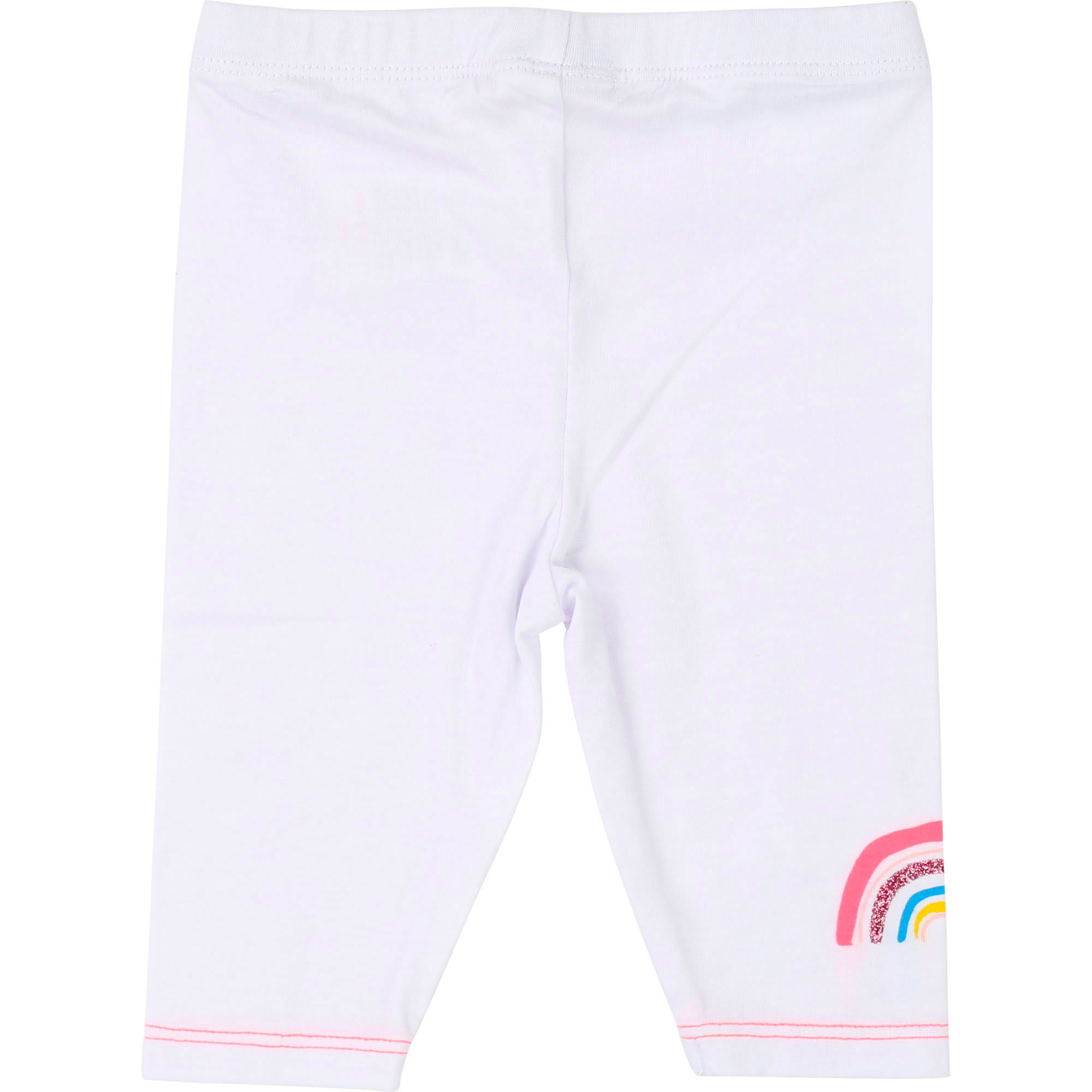 Legging en coton stretch BILLIEBLUSH pour FILLE