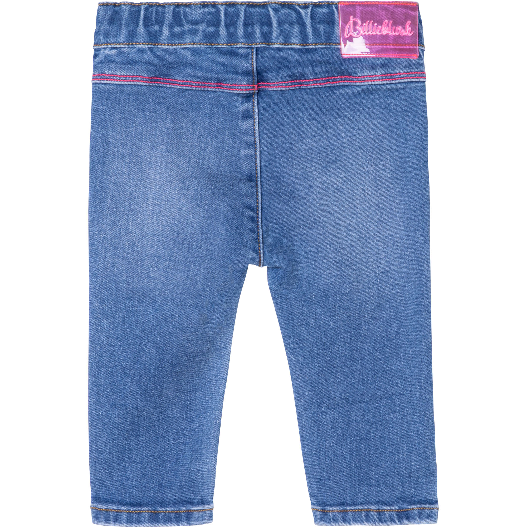 Jeans with hearts BILLIEBLUSH for GIRL