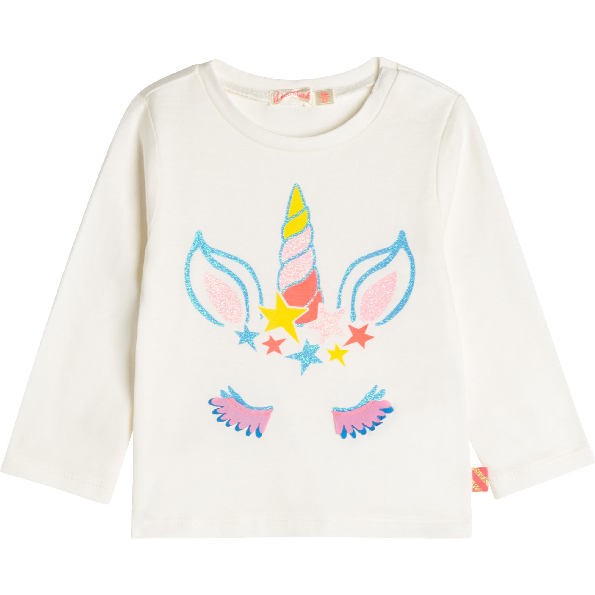 Unicorn design T-shirt BILLIEBLUSH for GIRL