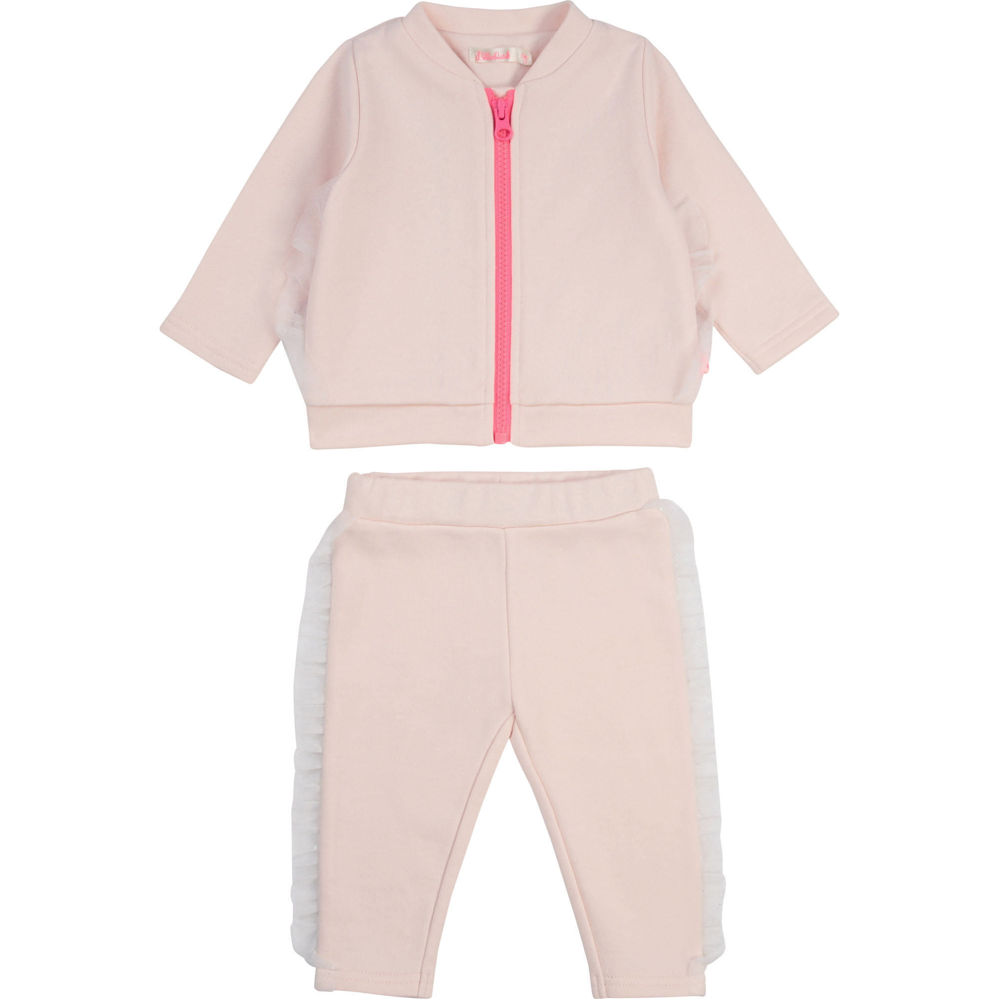 Ensemble jogging en molleton BILLIEBLUSH pour FILLE