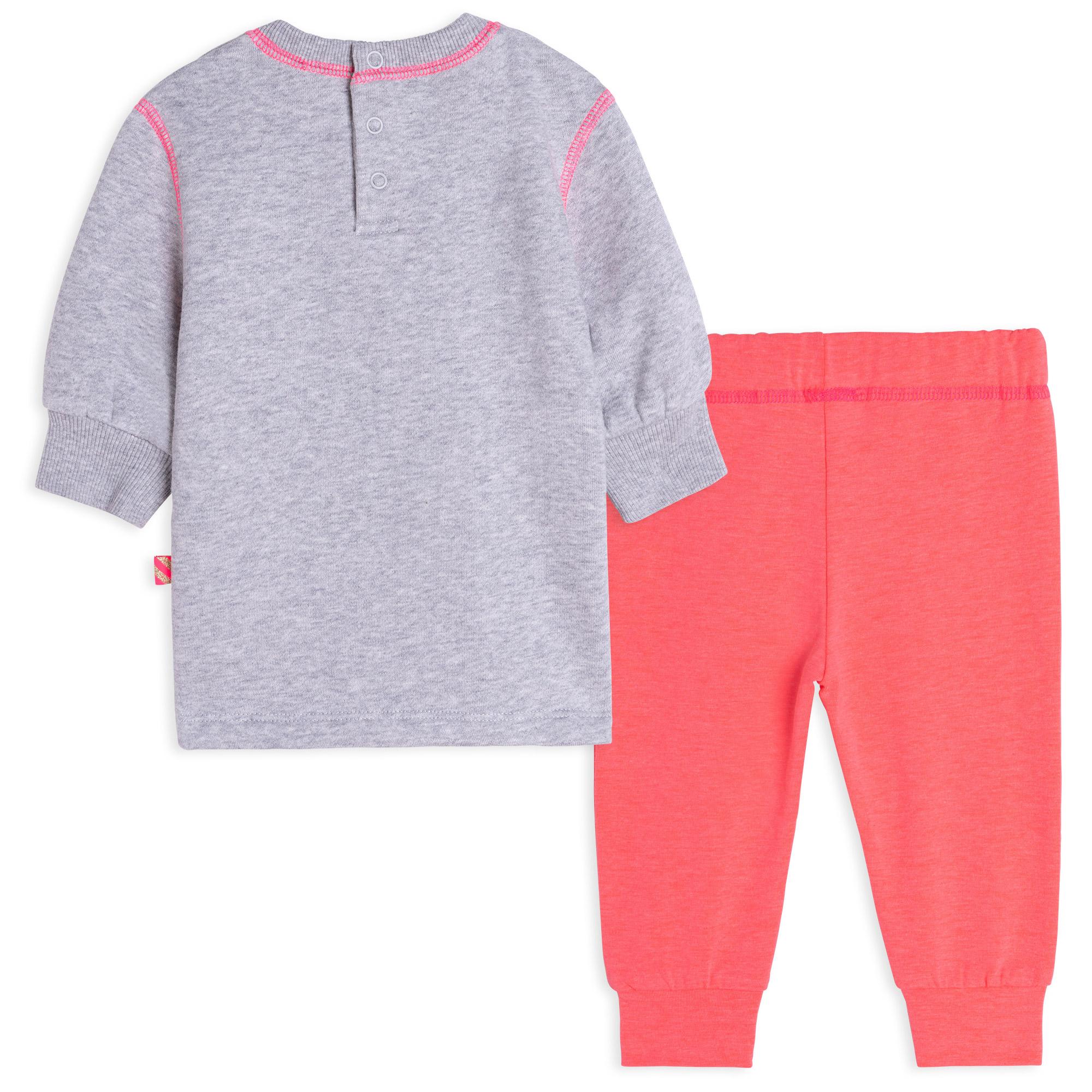 Dress and leggings set BILLIEBLUSH for GIRL