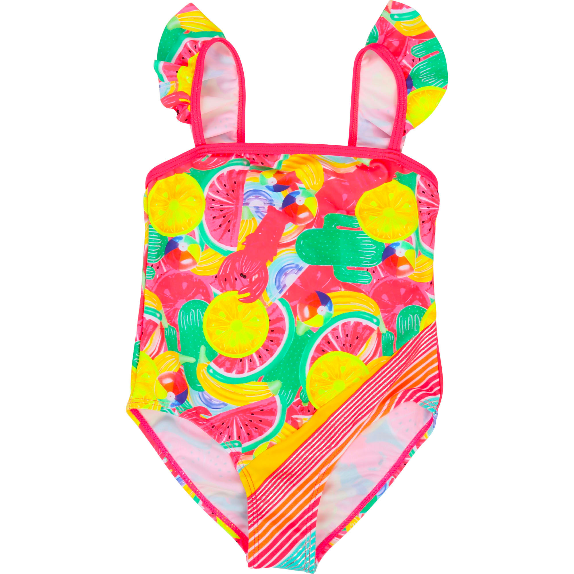 1-piece fruit swimsuit BILLIEBLUSH for GIRL