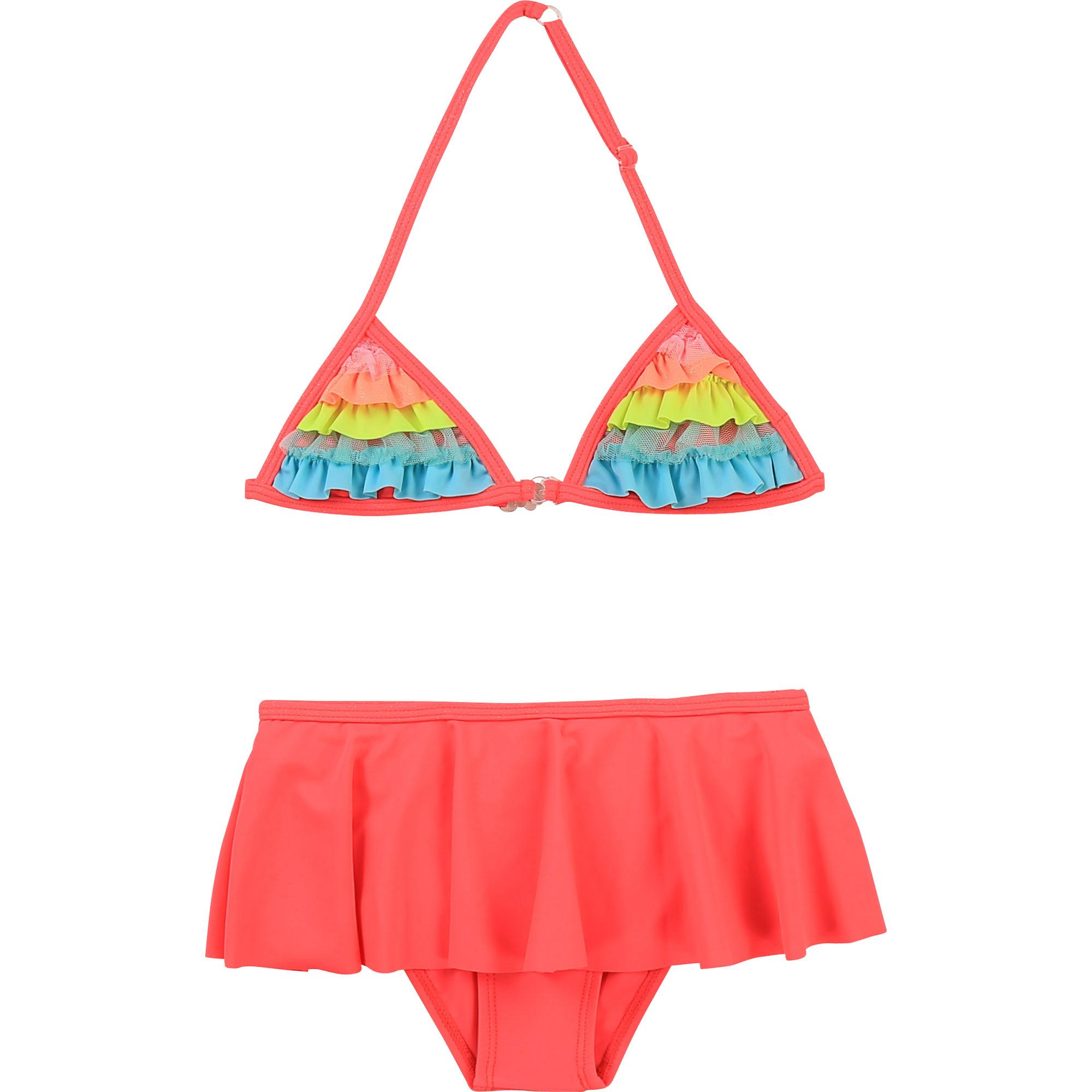 Frilled Bikini BILLIEBLUSH for GIRL