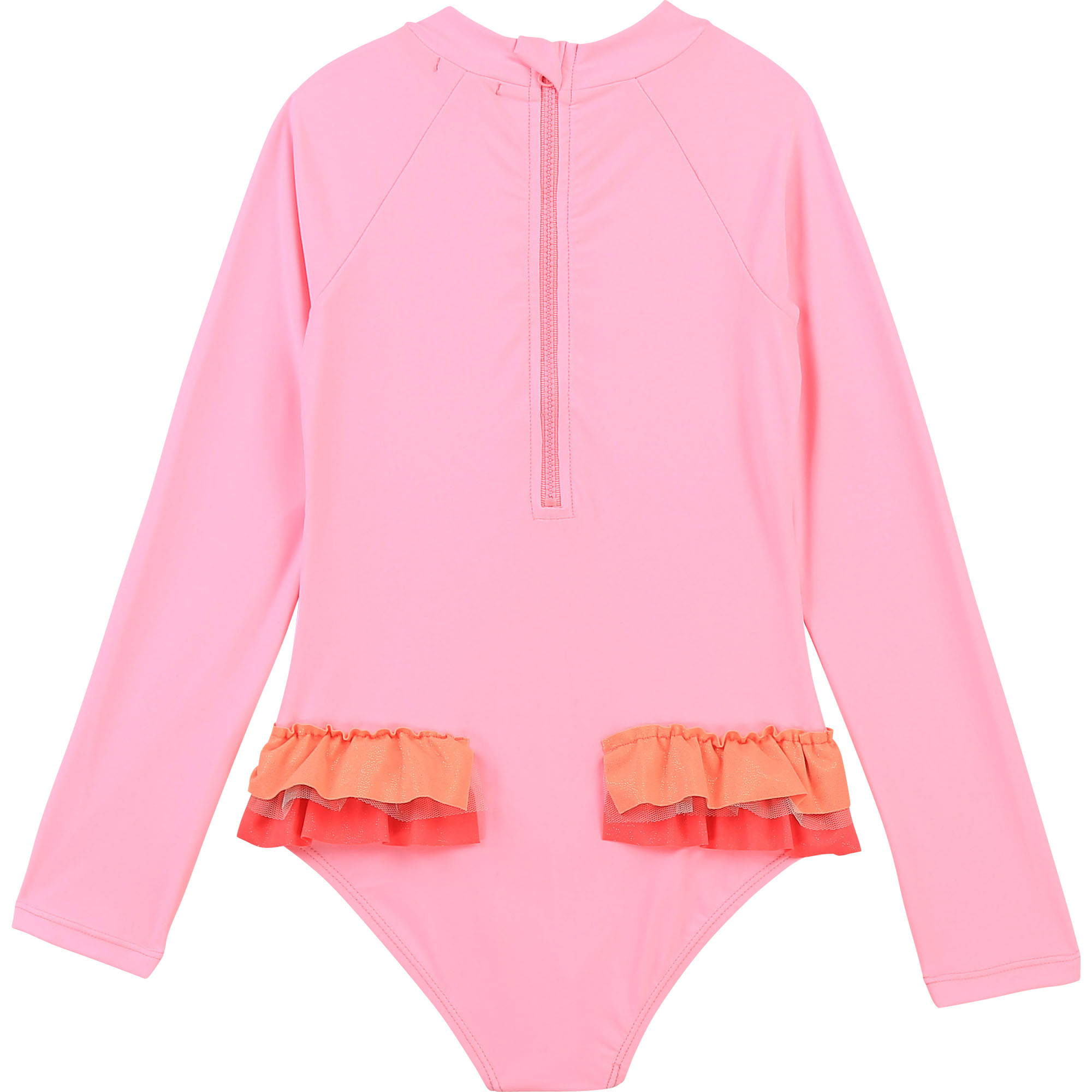Anti-UV swimsuit BILLIEBLUSH for GIRL