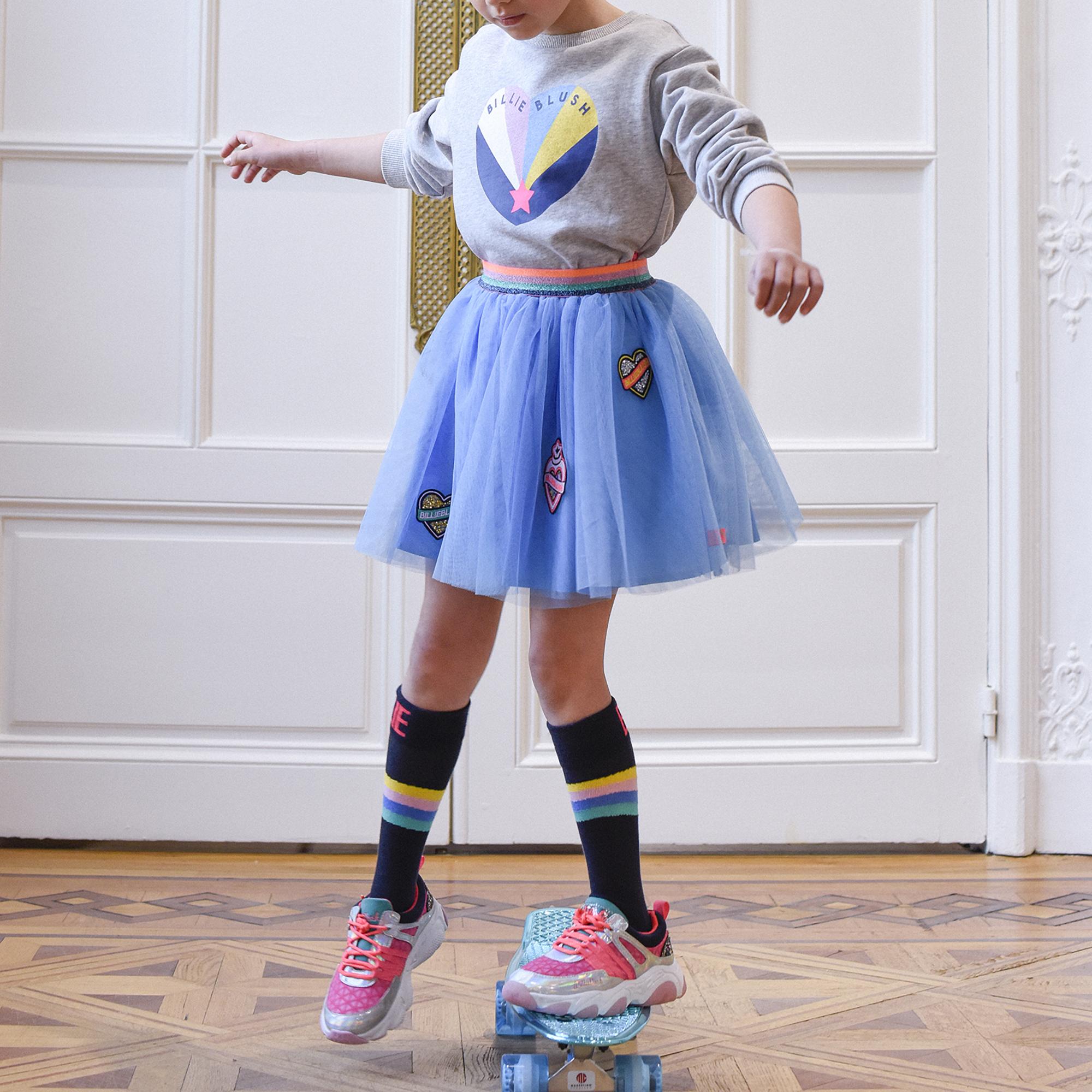 Pair of tricot socks BILLIEBLUSH for GIRL