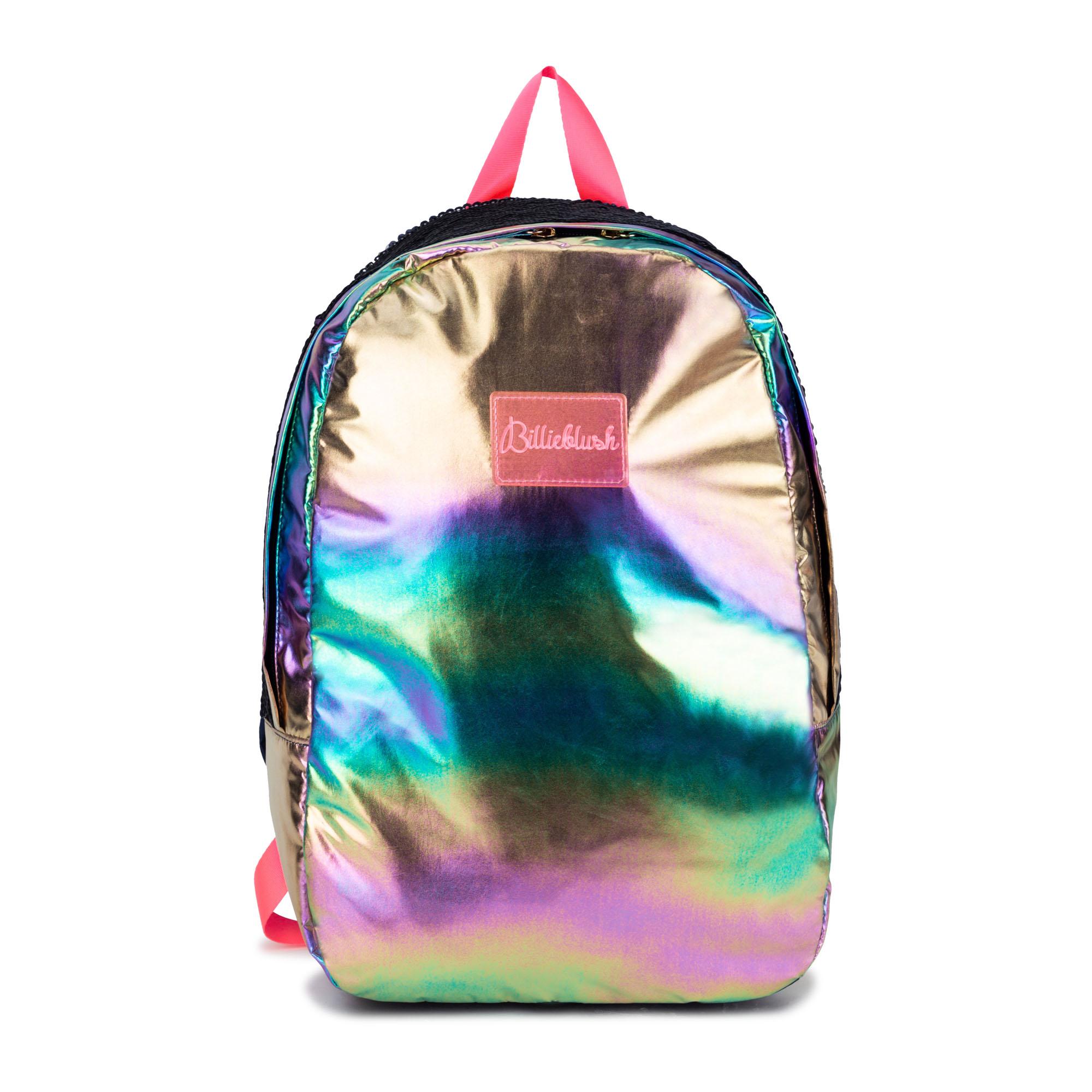 Sequined backpack BILLIEBLUSH for GIRL