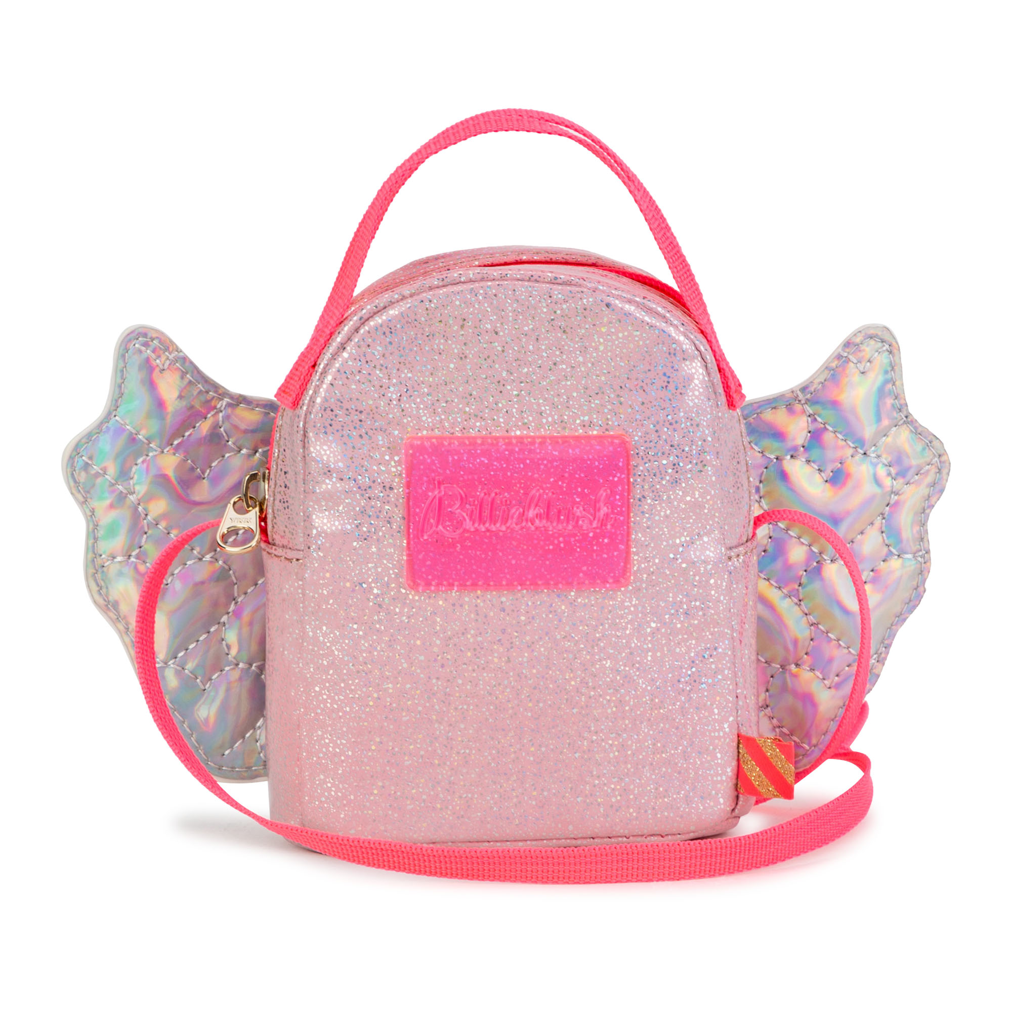 Winged handbag BILLIEBLUSH for GIRL