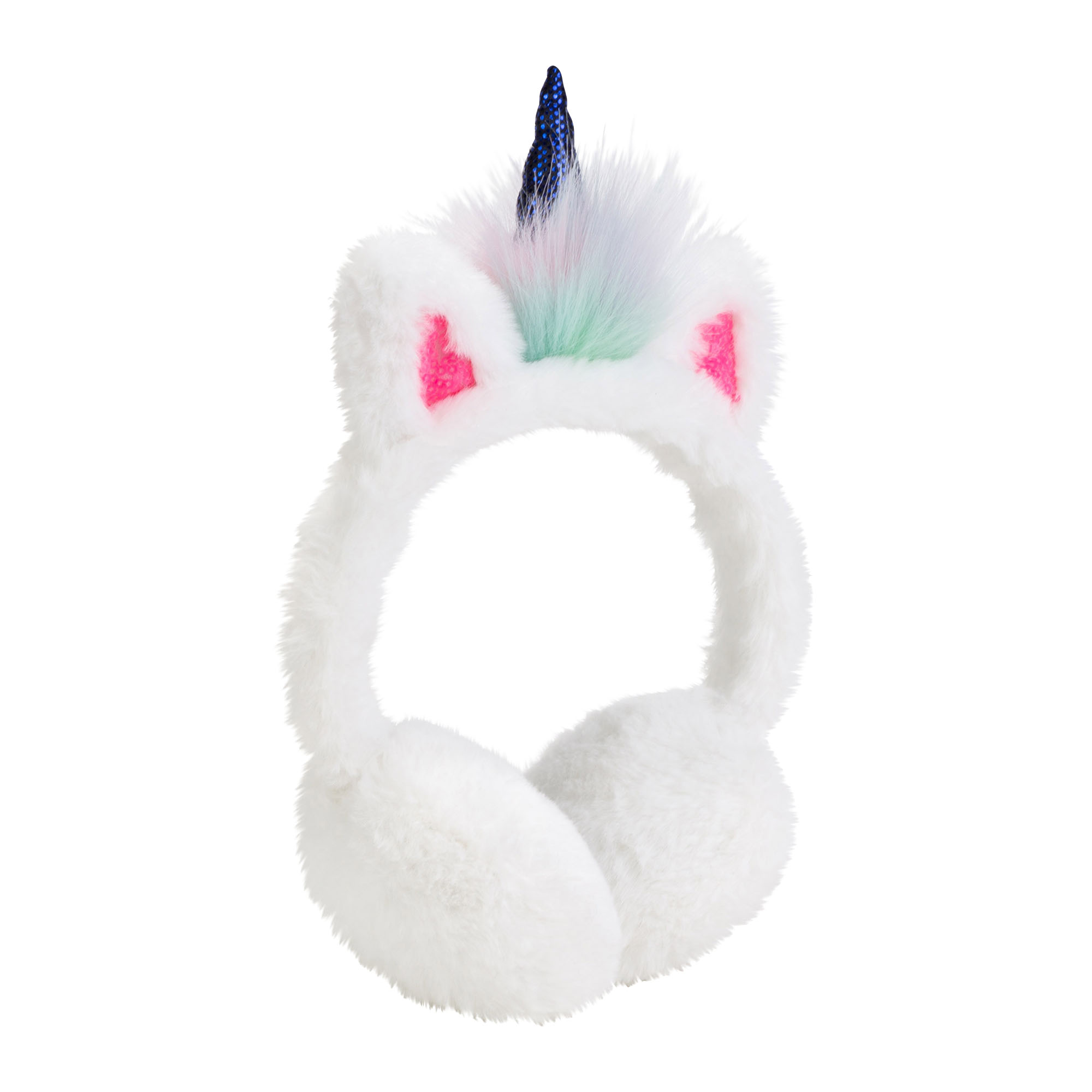 Faux fur ear muffs BILLIEBLUSH for GIRL