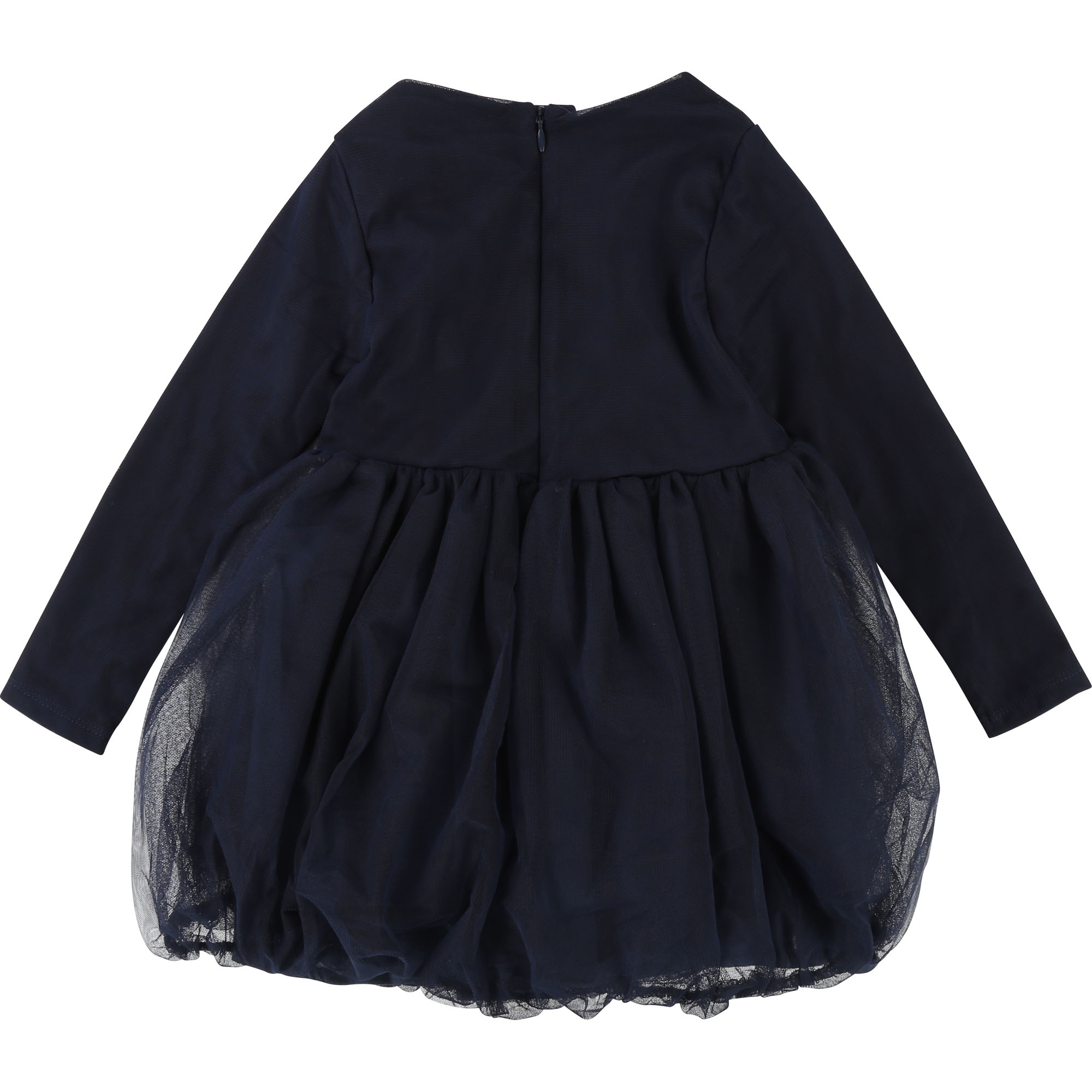 Tulle pompom dress BILLIEBLUSH for GIRL