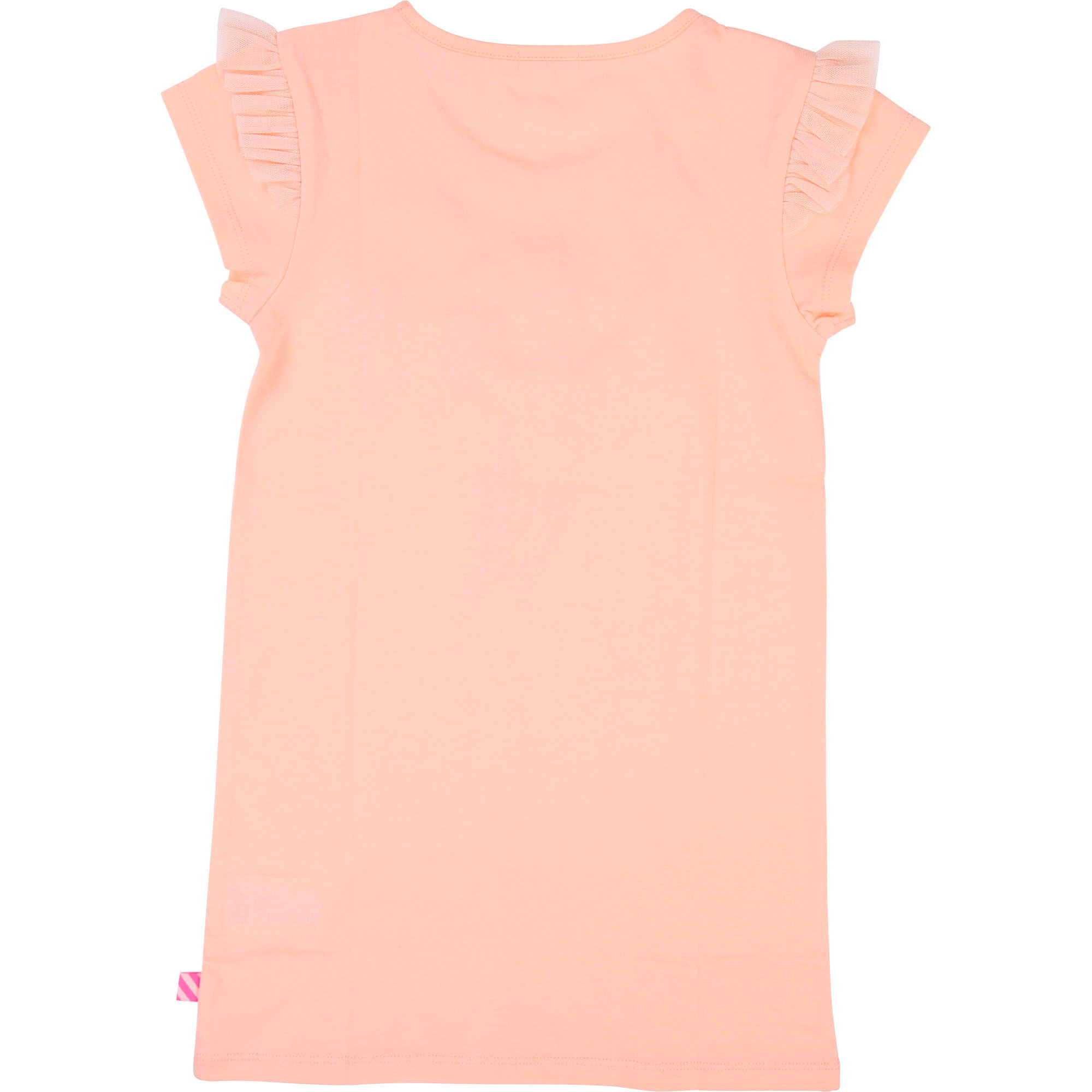 Fancy jersey dress BILLIEBLUSH for GIRL