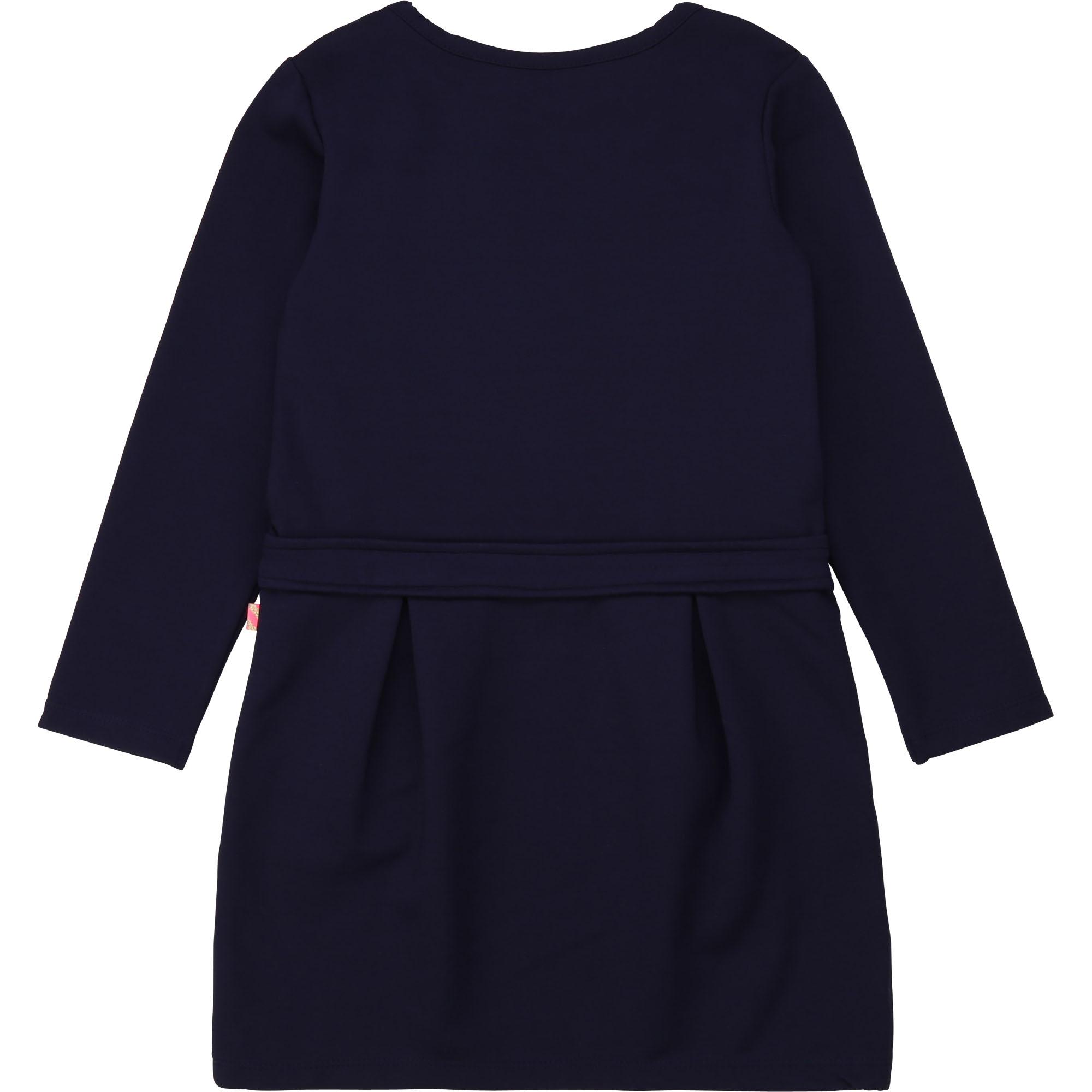 Milano knit dress BILLIEBLUSH for GIRL