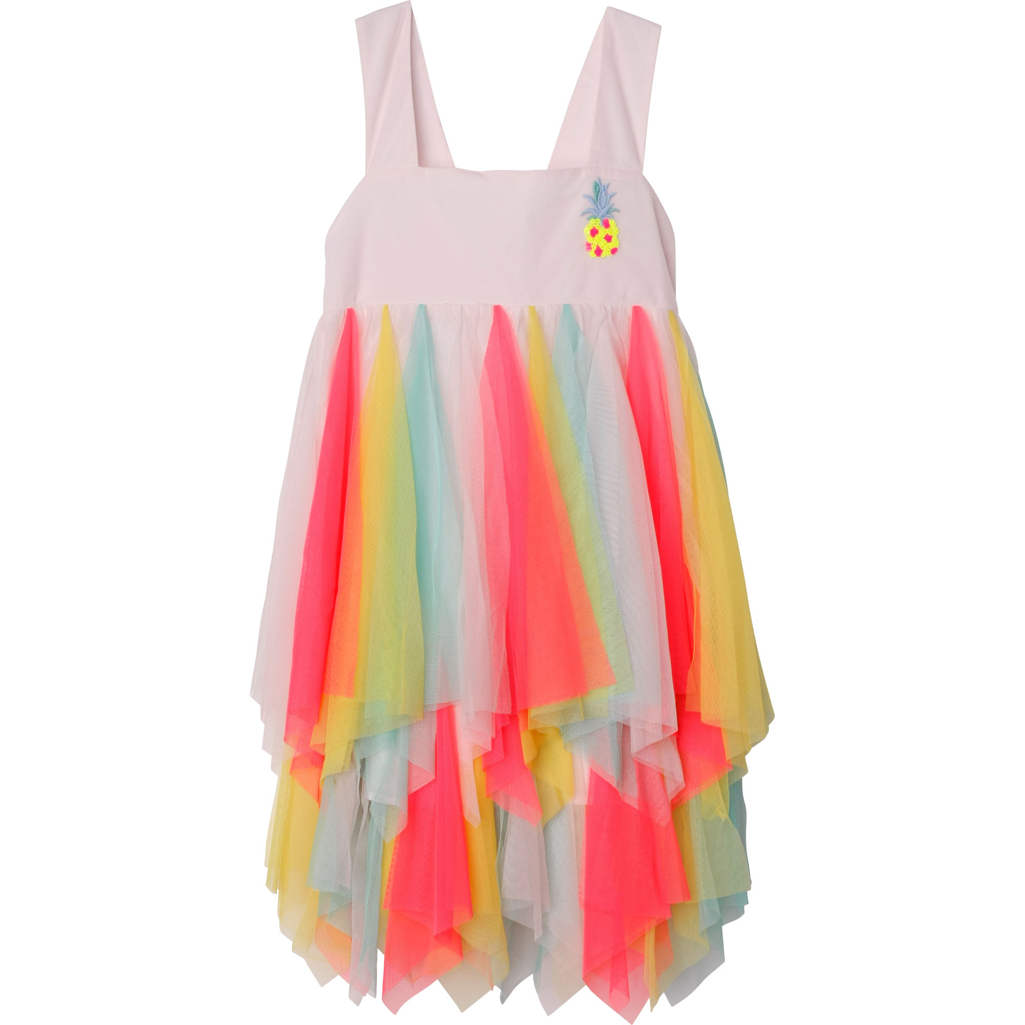 Tulle pinafore dress BILLIEBLUSH for GIRL