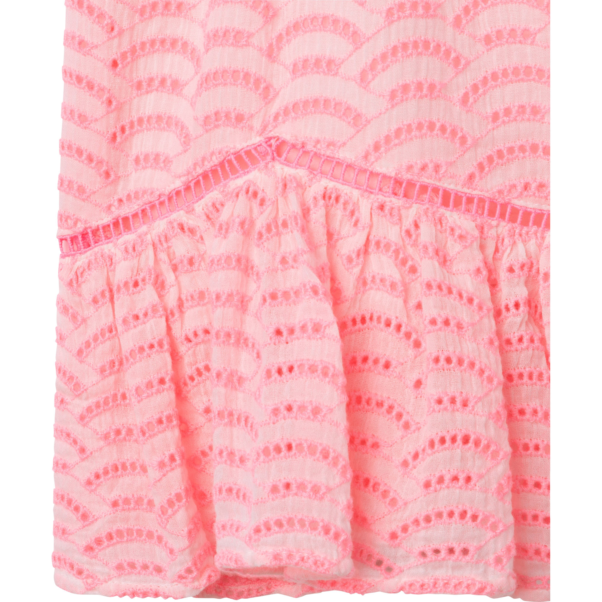 English embroidery dress BILLIEBLUSH for GIRL