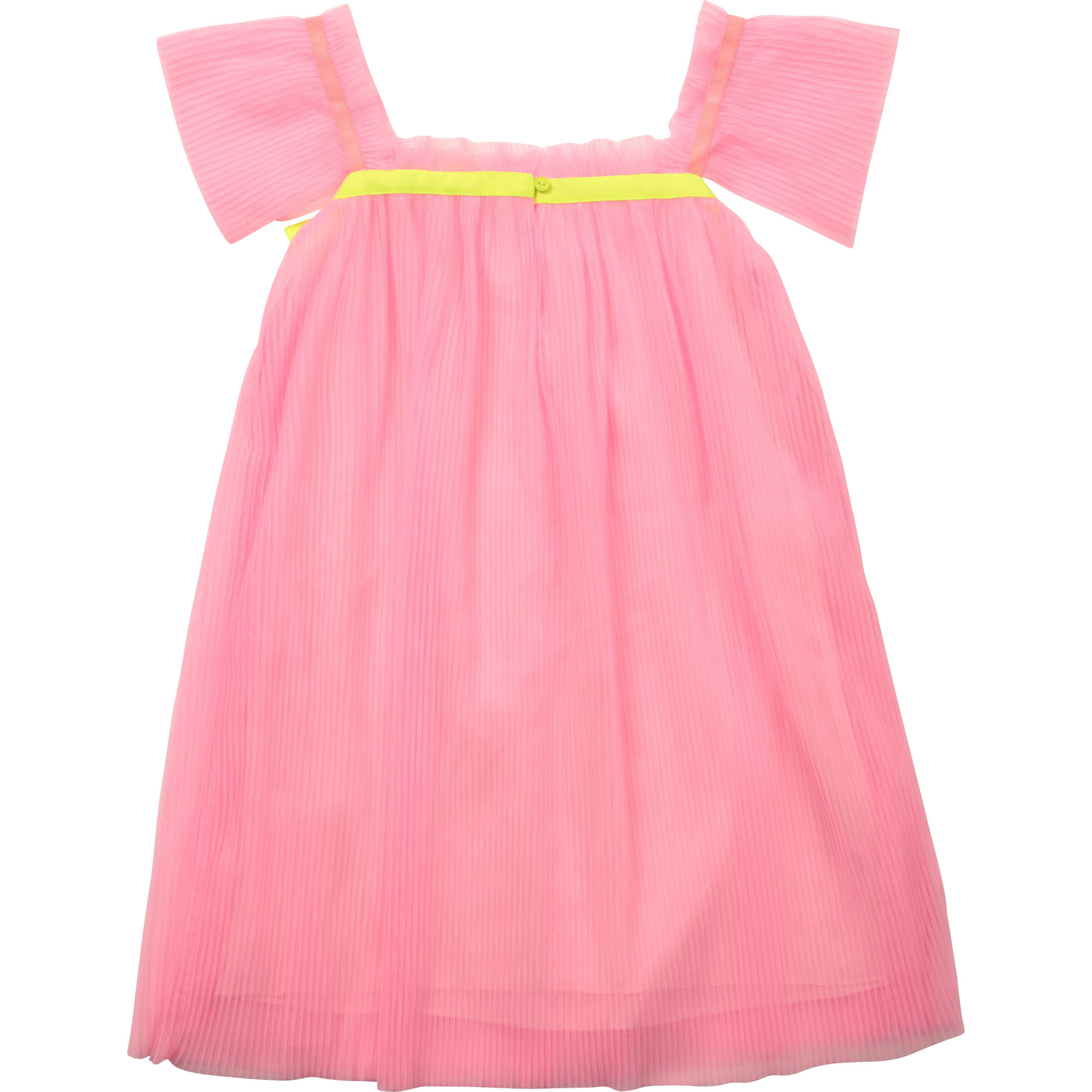 Pleated party dress BILLIEBLUSH for GIRL