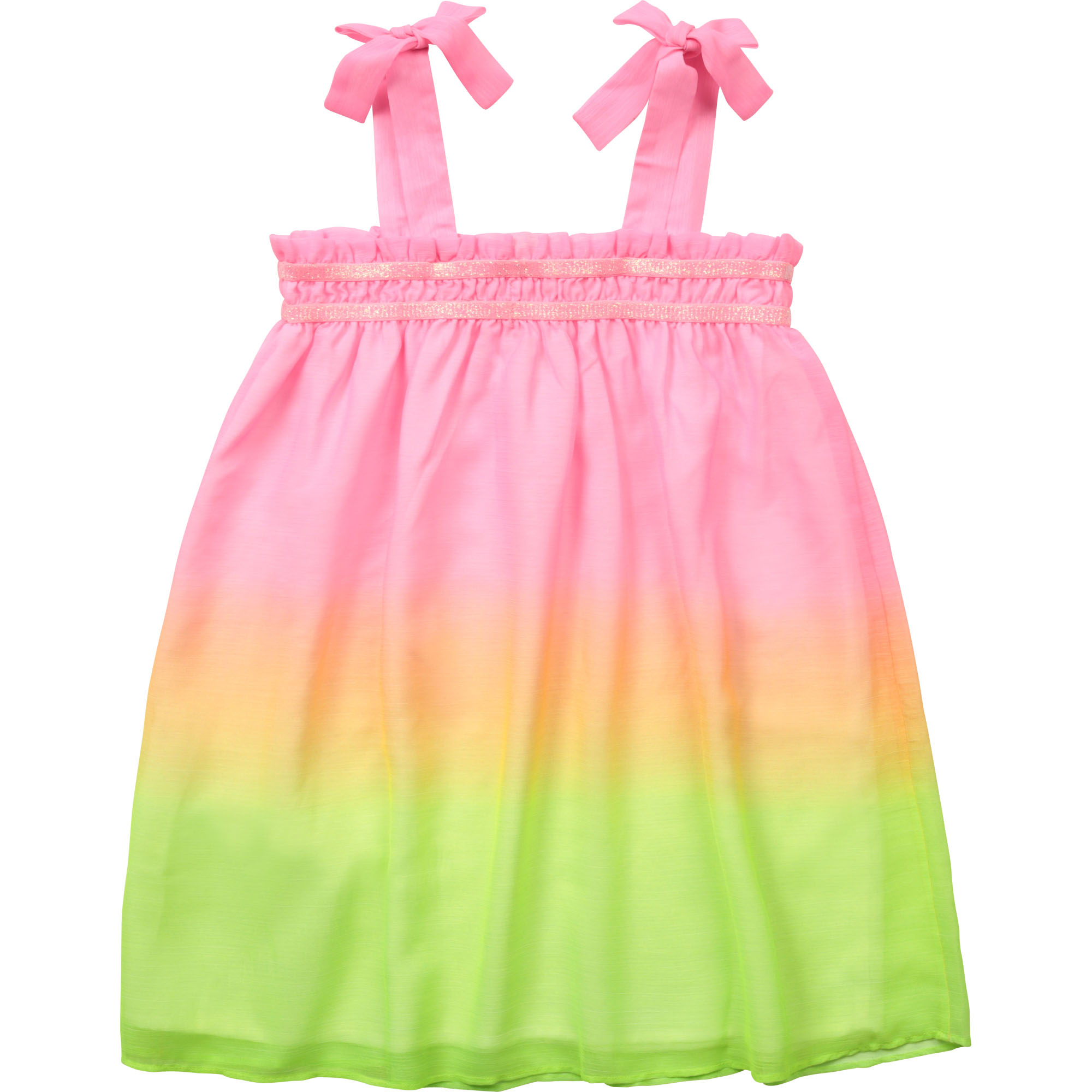 Muslin party dress BILLIEBLUSH for GIRL