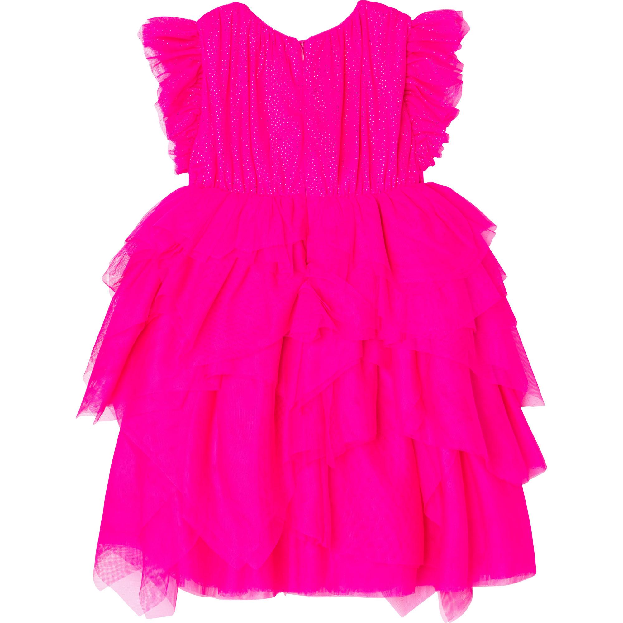 Formal tulle dress BILLIEBLUSH for GIRL