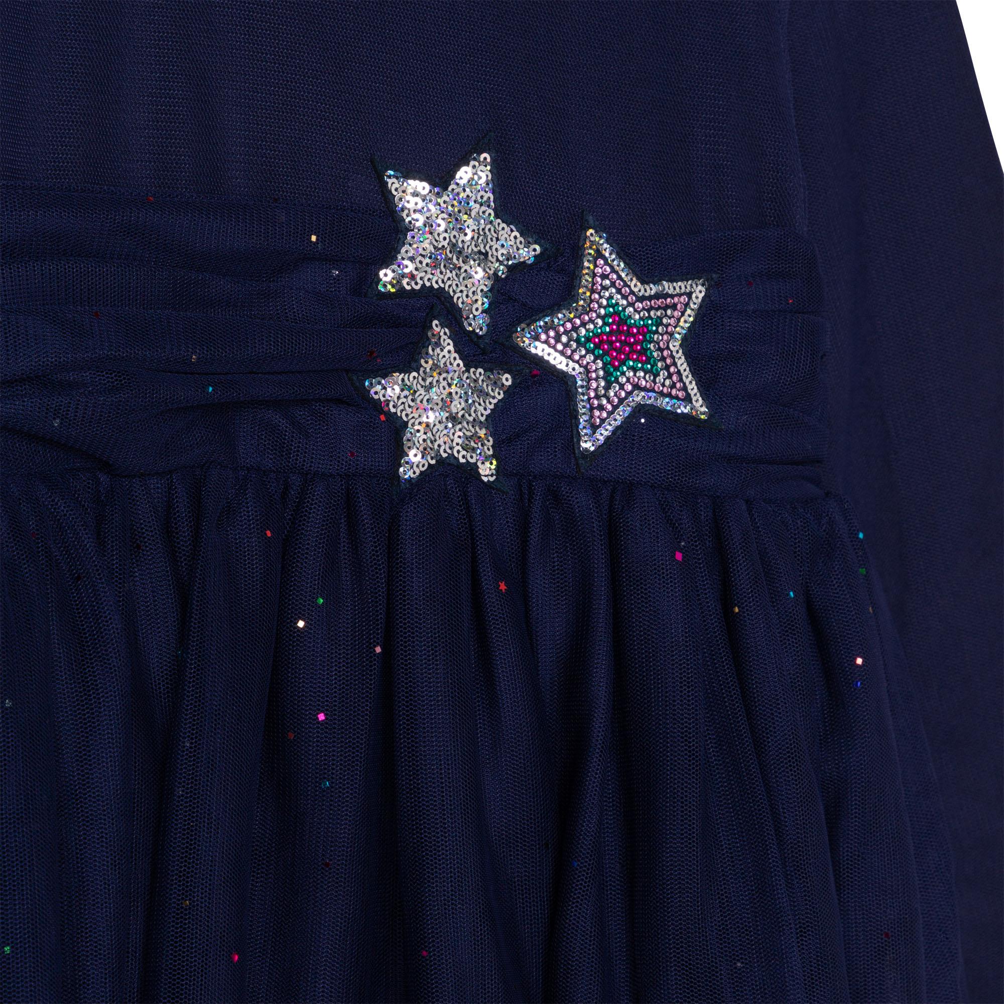Sequined tulle dress BILLIEBLUSH for GIRL