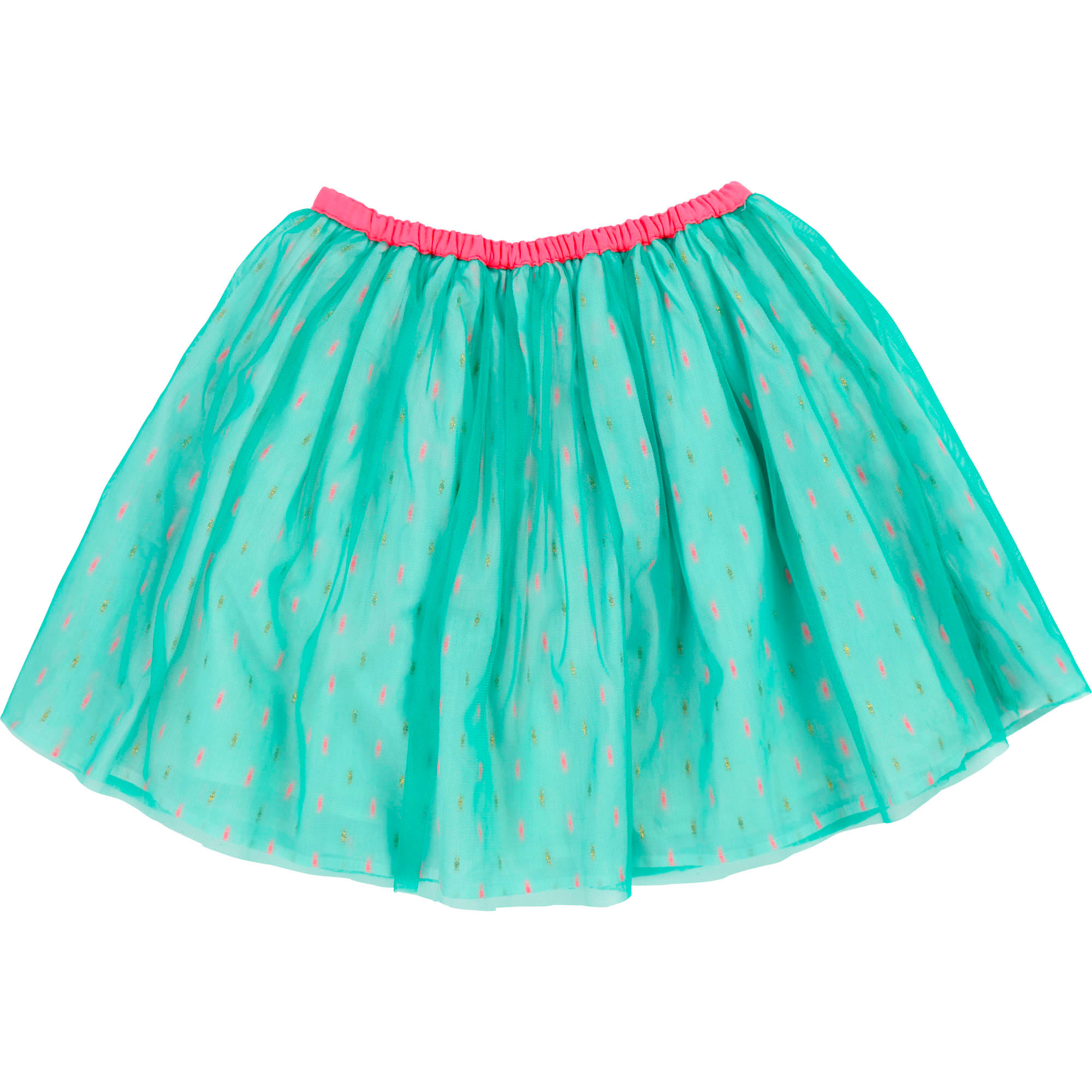 Tulle petticoat with gems BILLIEBLUSH for GIRL