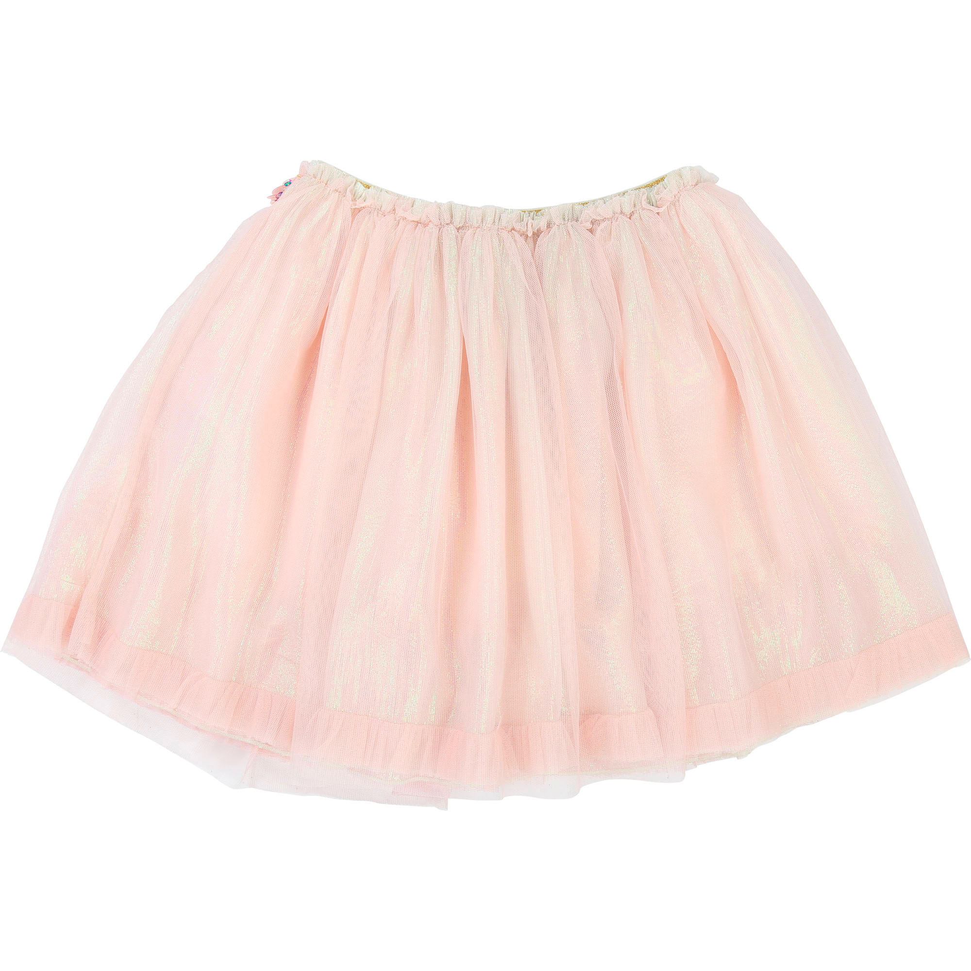 Iridescent tulle petticoat BILLIEBLUSH for GIRL