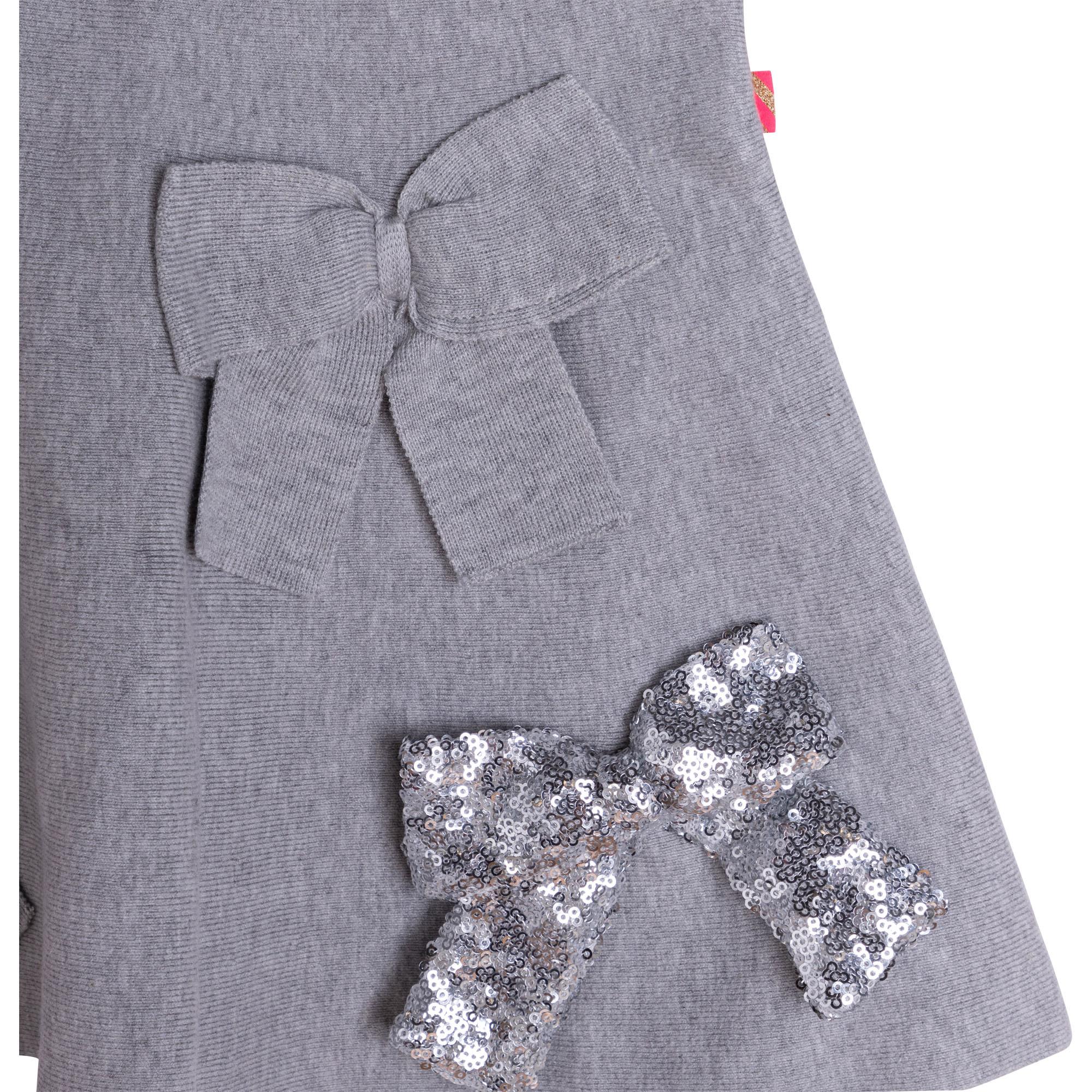 Knit short skirt BILLIEBLUSH for GIRL