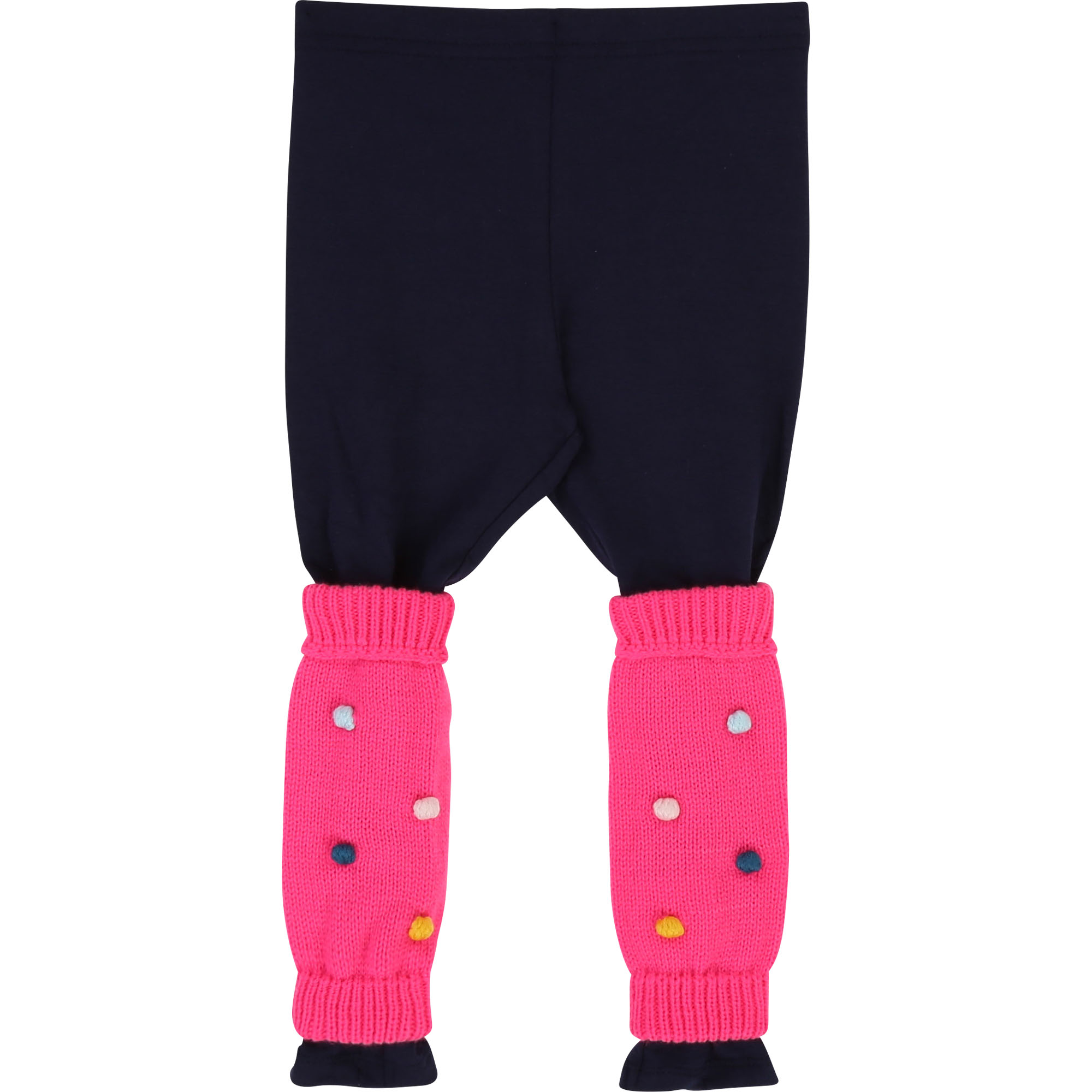 Leggings and legwarmers BILLIEBLUSH for GIRL