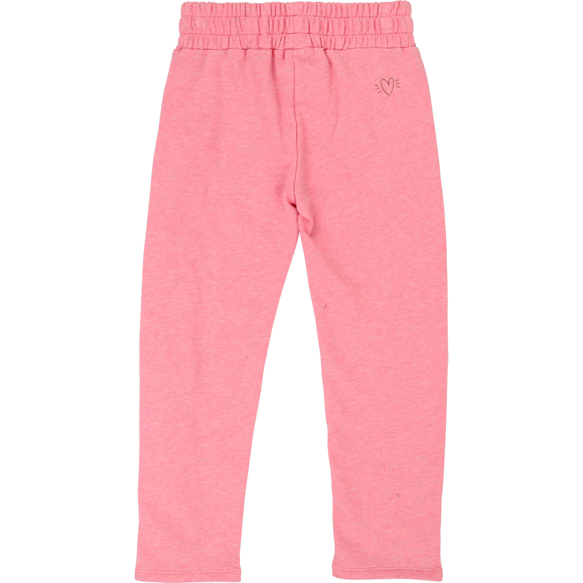 Frilled jogging trousers BILLIEBLUSH for GIRL