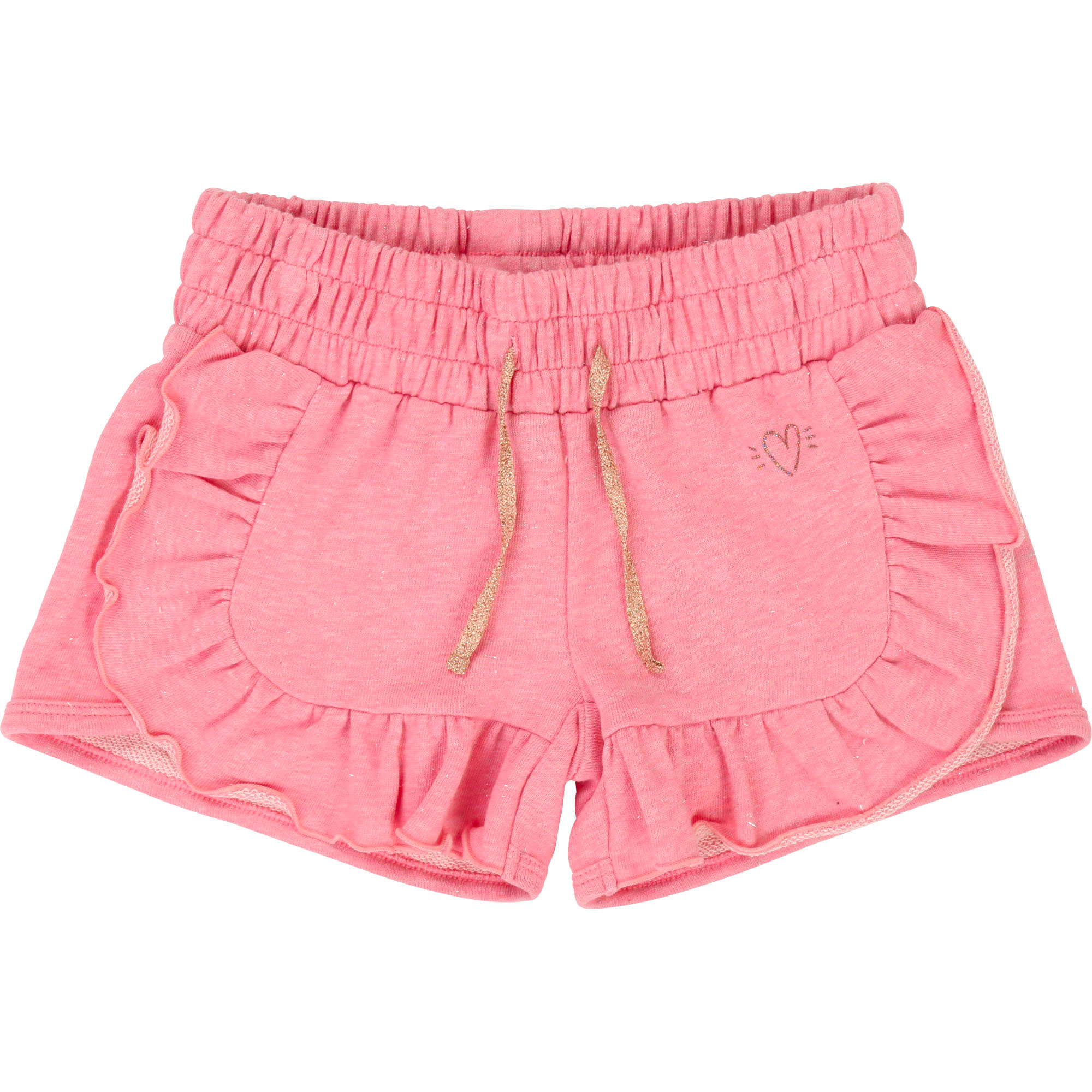 Short à volants BILLIEBLUSH pour FILLE